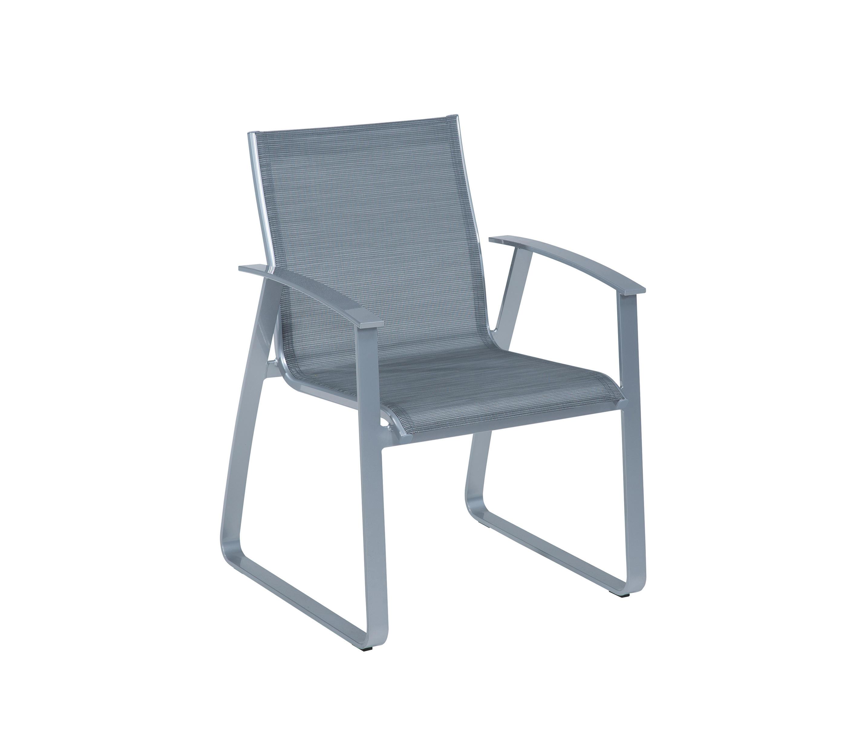 Denver chair sedie da giardino karasek architonic for Rivenditori sedie