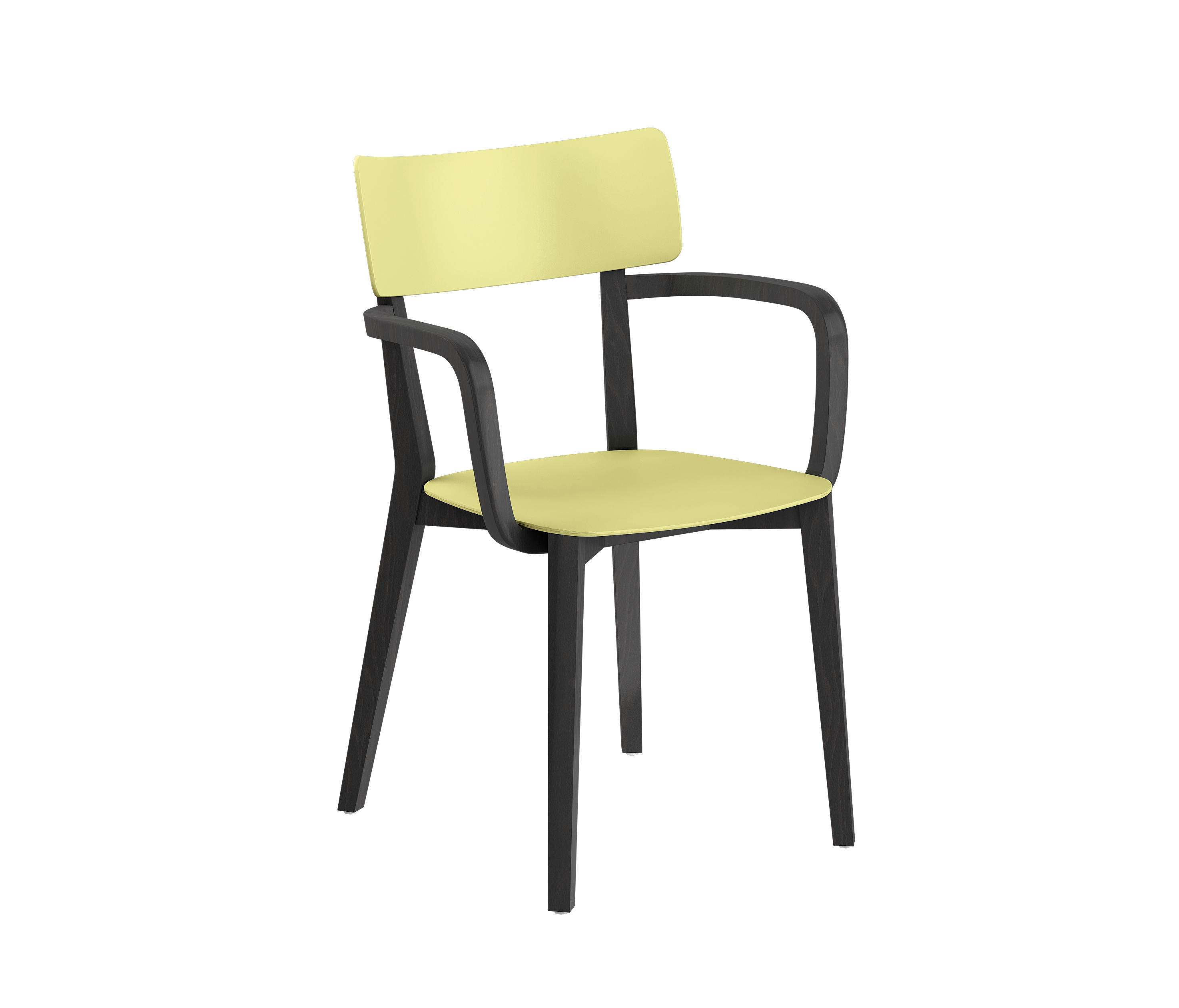 Due 3808/A By Brunner | Restaurant Chairs ...