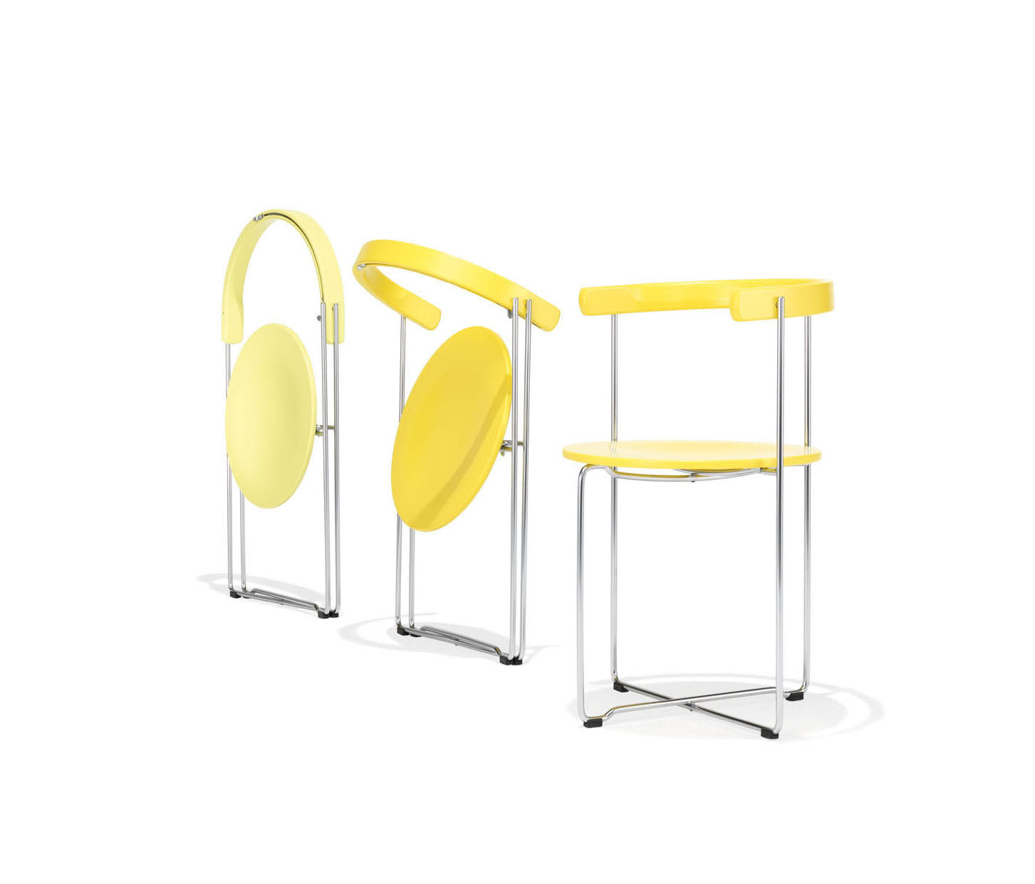 2750/3 SÓLEY - Multipurpose chairs from Kusch+Co | Architonic