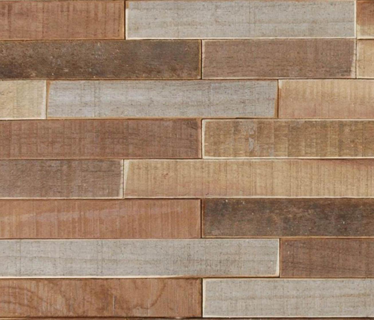 Cocomosaic Hv Envi Stick Tiles Wood Flooring From Cocomosaic