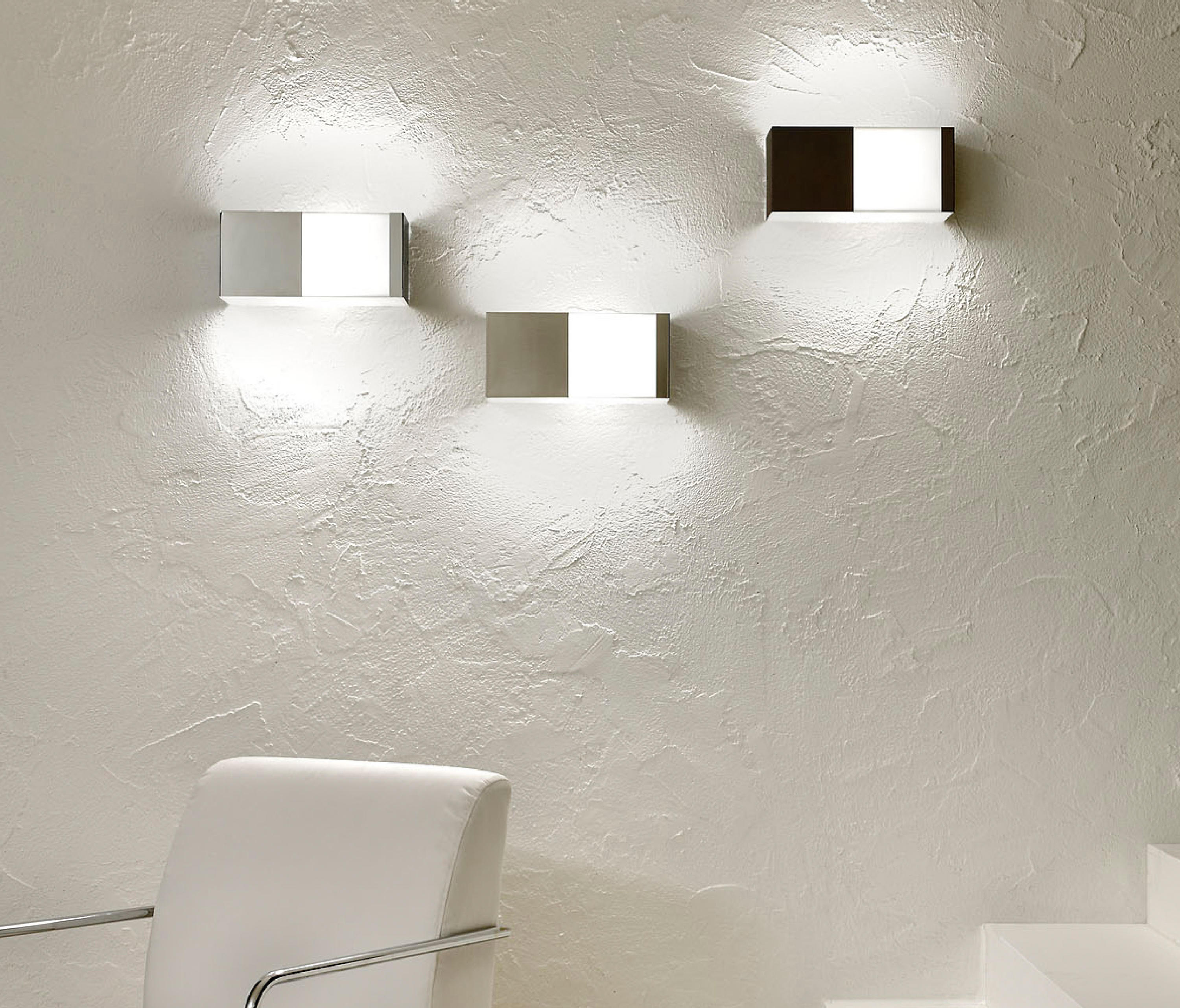 A Side Wall Lamp Wall Lights From La R 233 F 233 Rence Architonic