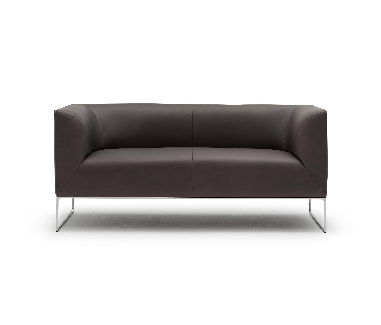 Mell Sofa Loungesofas Von Cor Architonic