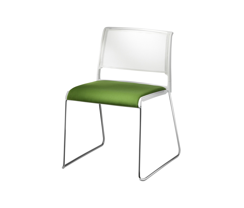 aline 230 1 sillas multiusos de wilkhahn architonic. Black Bedroom Furniture Sets. Home Design Ideas