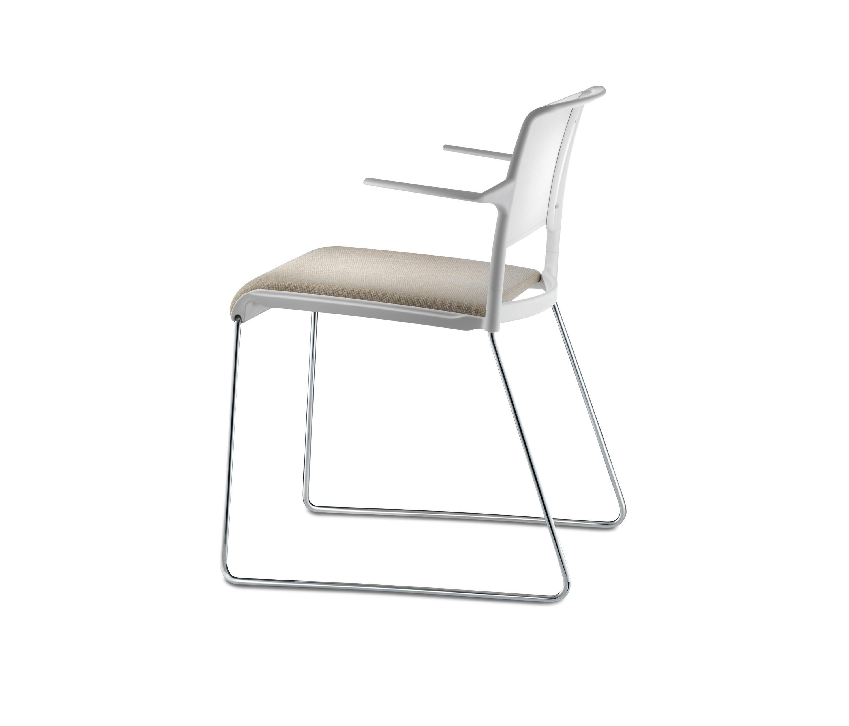 aline 230 1 mehrzweckst hle von wilkhahn architonic. Black Bedroom Furniture Sets. Home Design Ideas