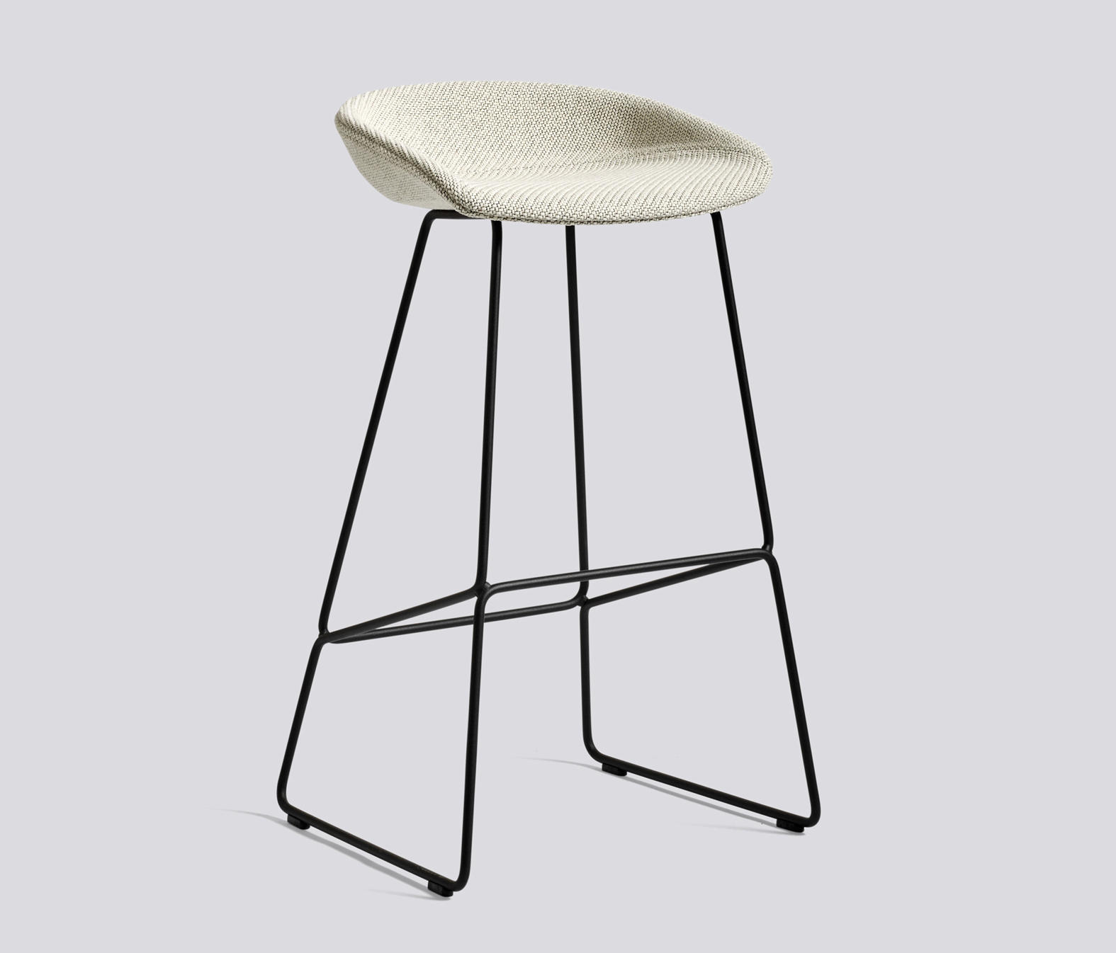 About A Stool Aas39 Bar Stools From Hay Architonic