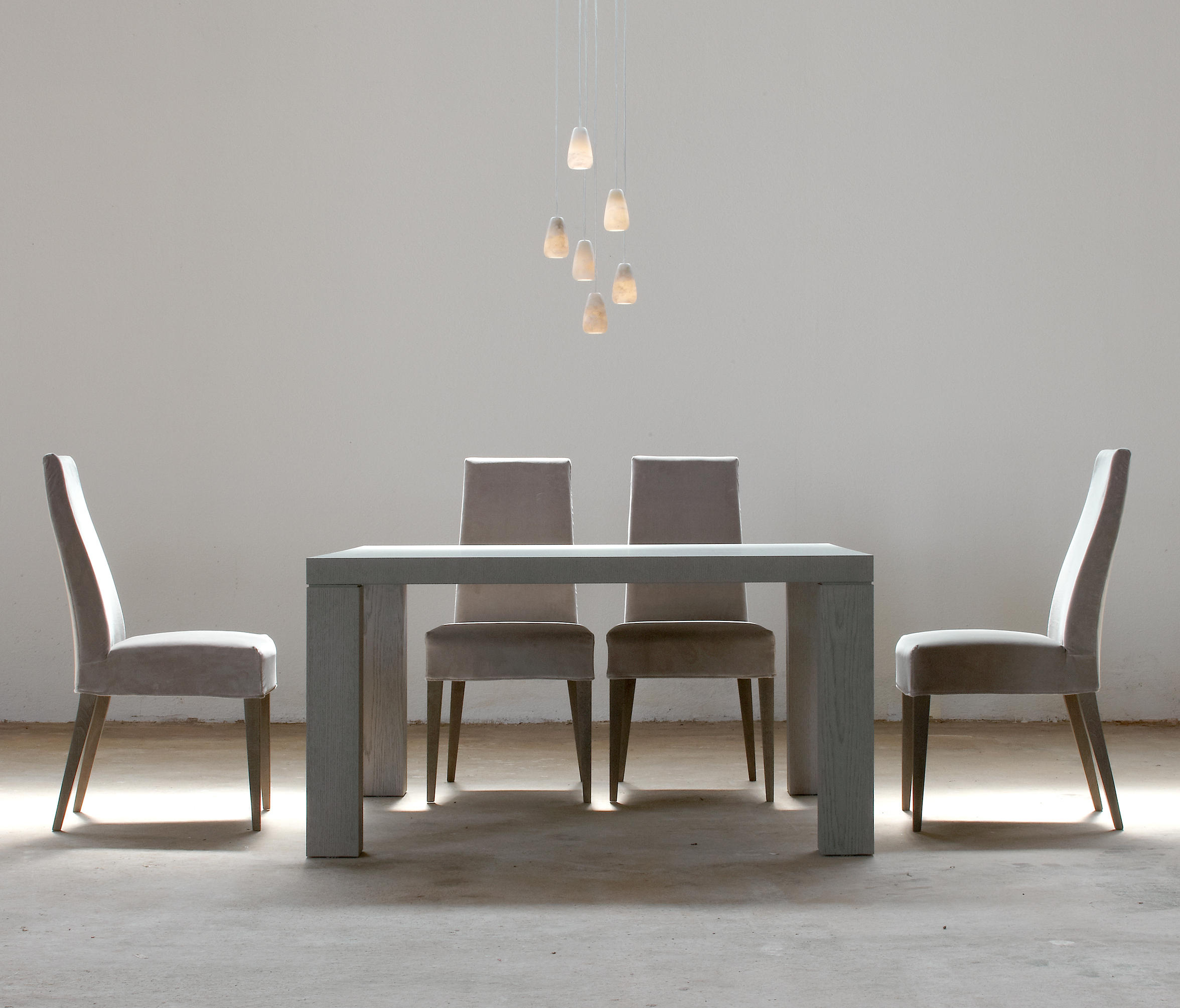 Eterno Table Dining Tables From Original Joan Lao Architonic - Mesa-original