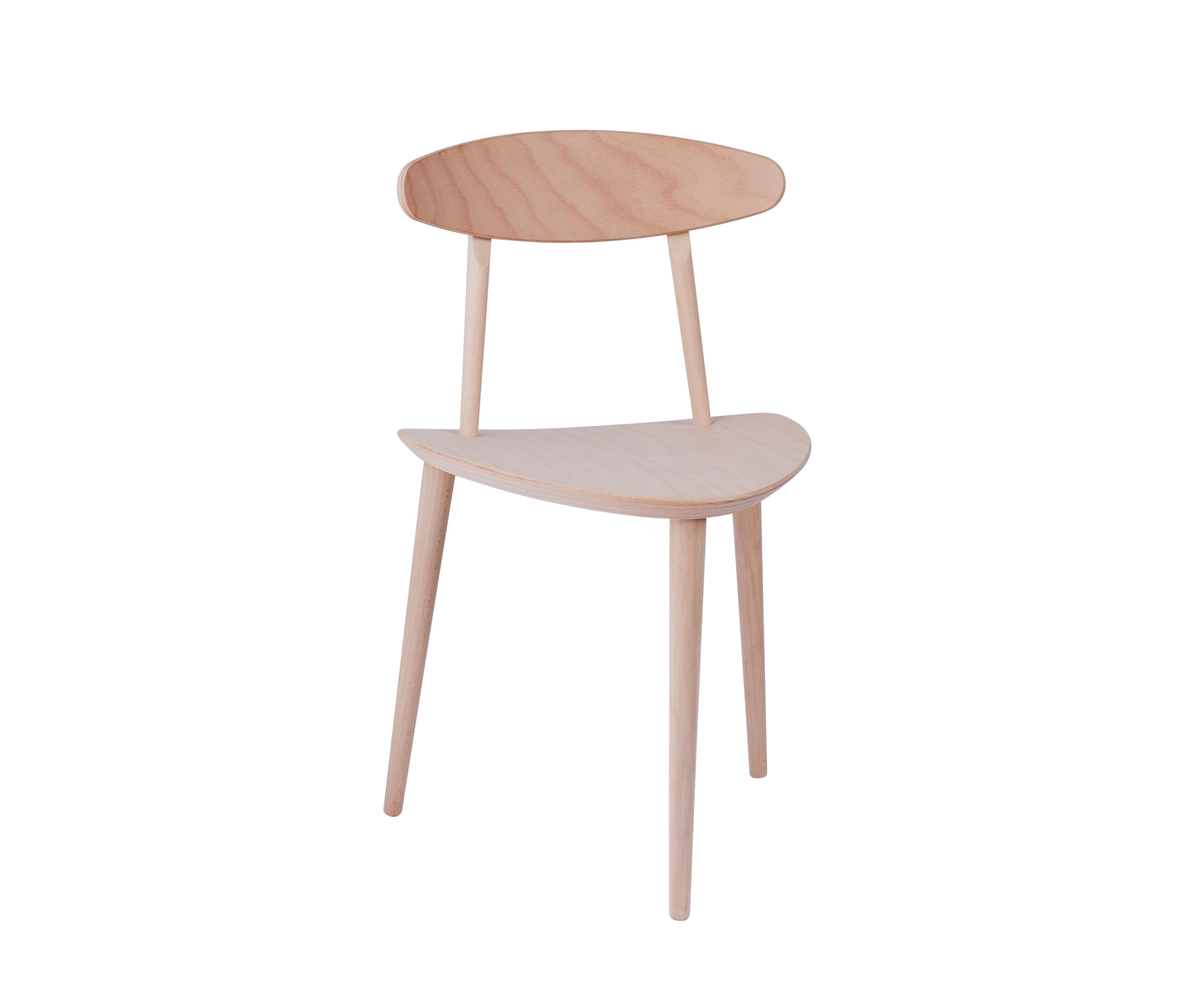 Bon ... J107 Chair By Hay | Chairs ...