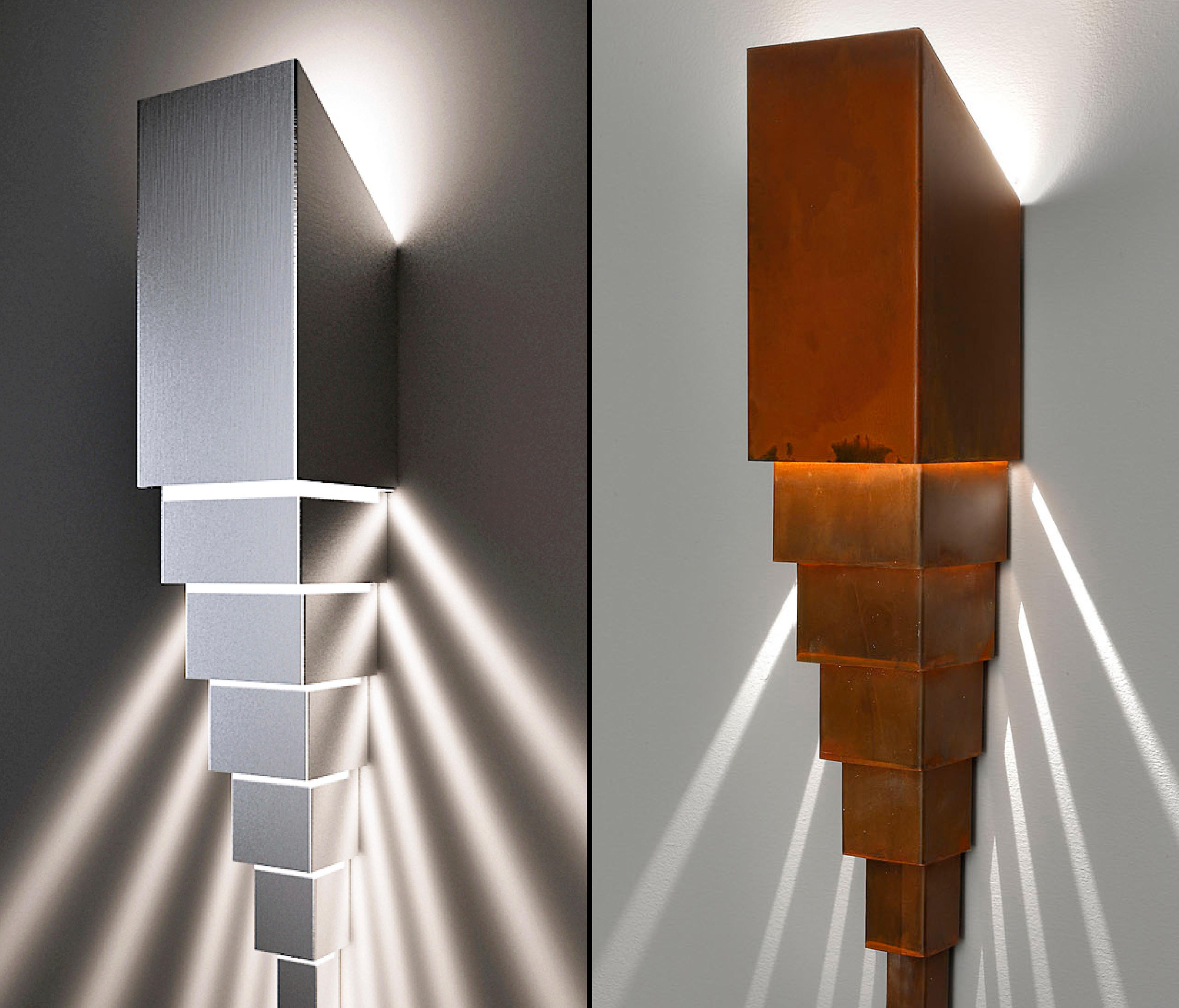 Torch wall lamp wall lights from la rfrence architonic torch wall lamp by la rfrence wall lights aloadofball Images