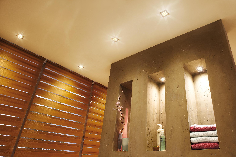 Plafoniere Da Incasso A Led : Led soffitto incasso faretti da orientabili e