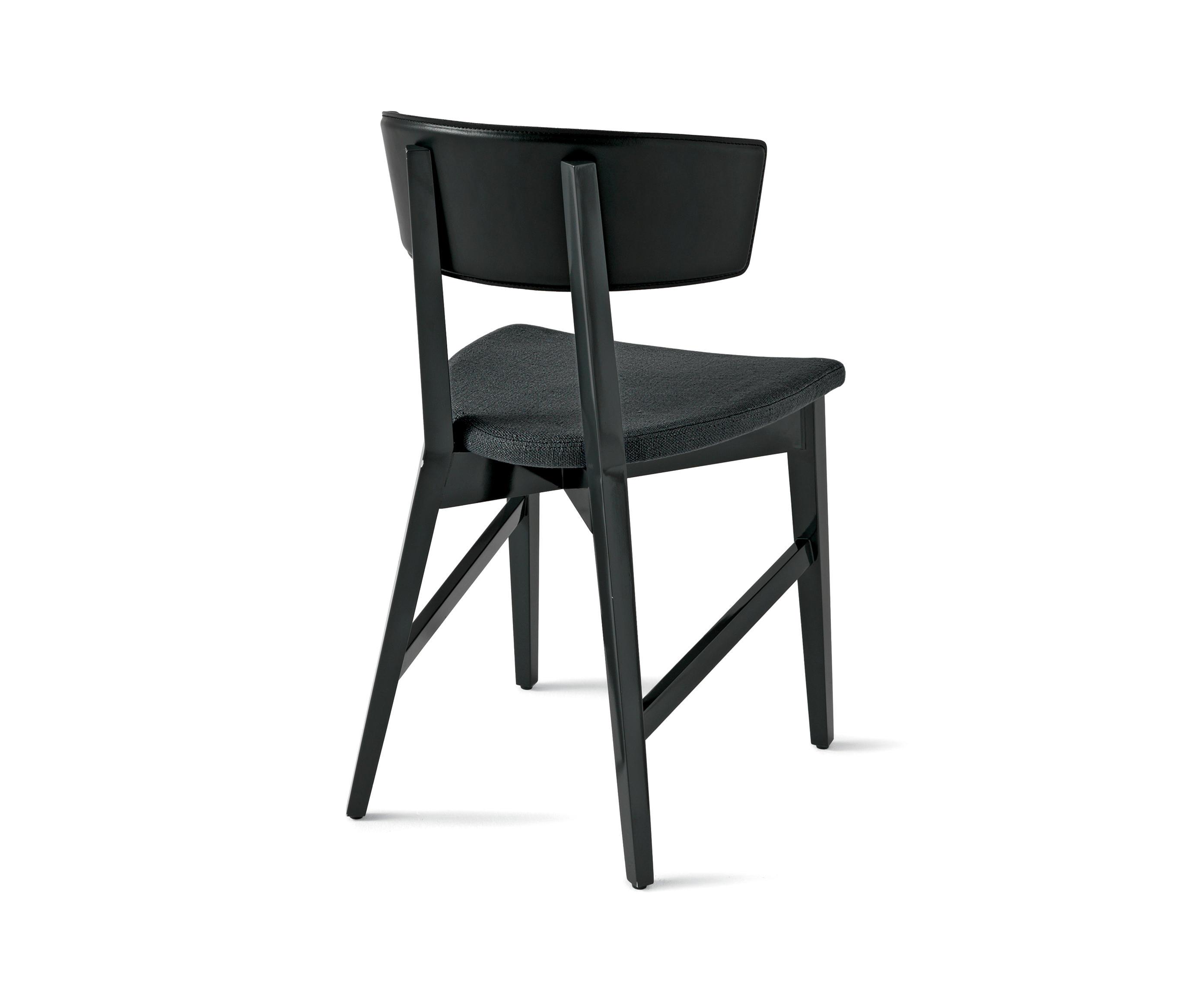 Alina sedie misura emme architonic for Rivenditori sedie