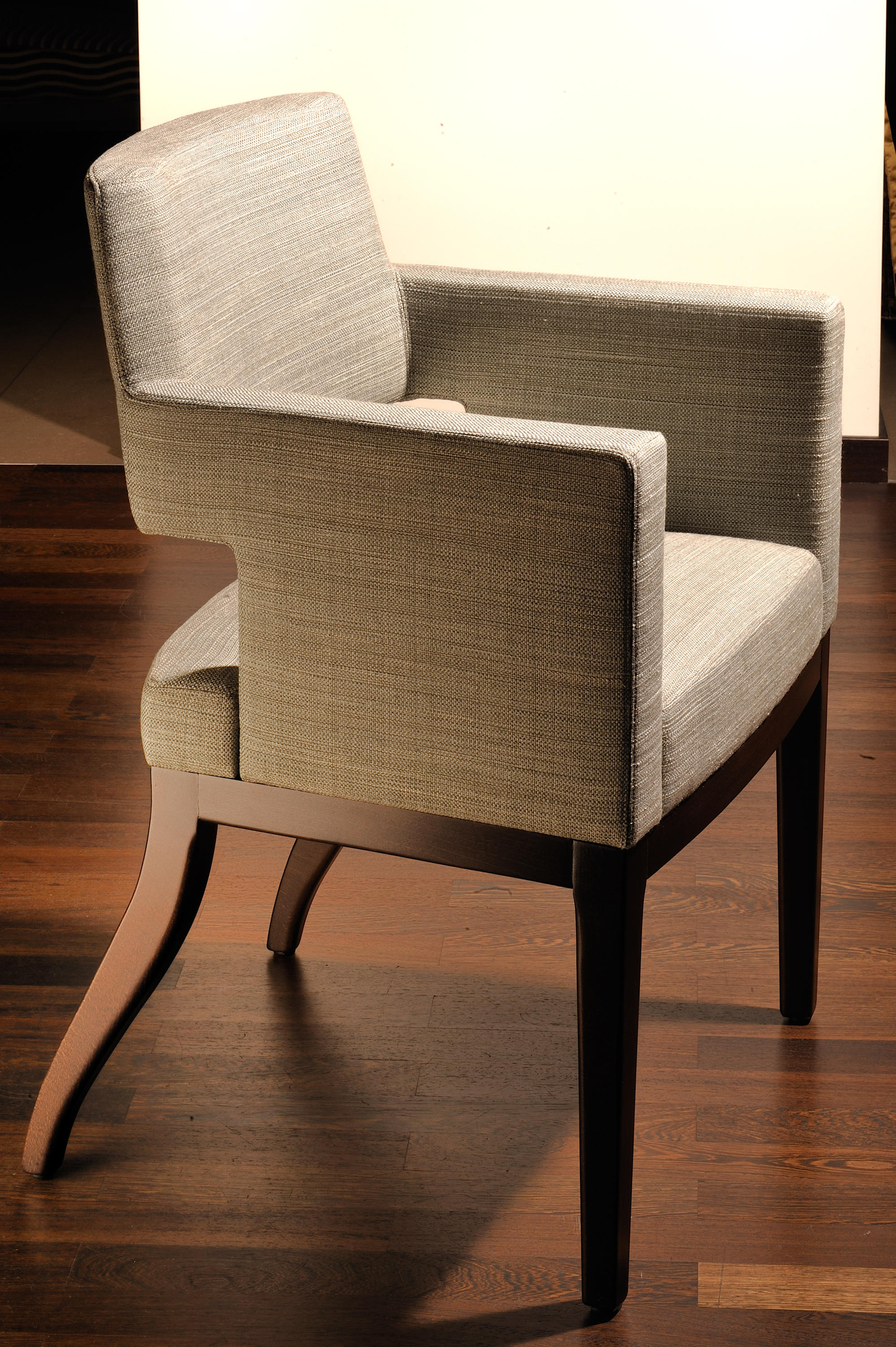 stay chair conference chairs from zimmer rohde. Black Bedroom Furniture Sets. Home Design Ideas