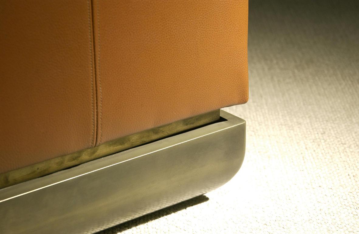 big rest hocker tisch poufs polsterhocker von zimmer rohde architonic. Black Bedroom Furniture Sets. Home Design Ideas