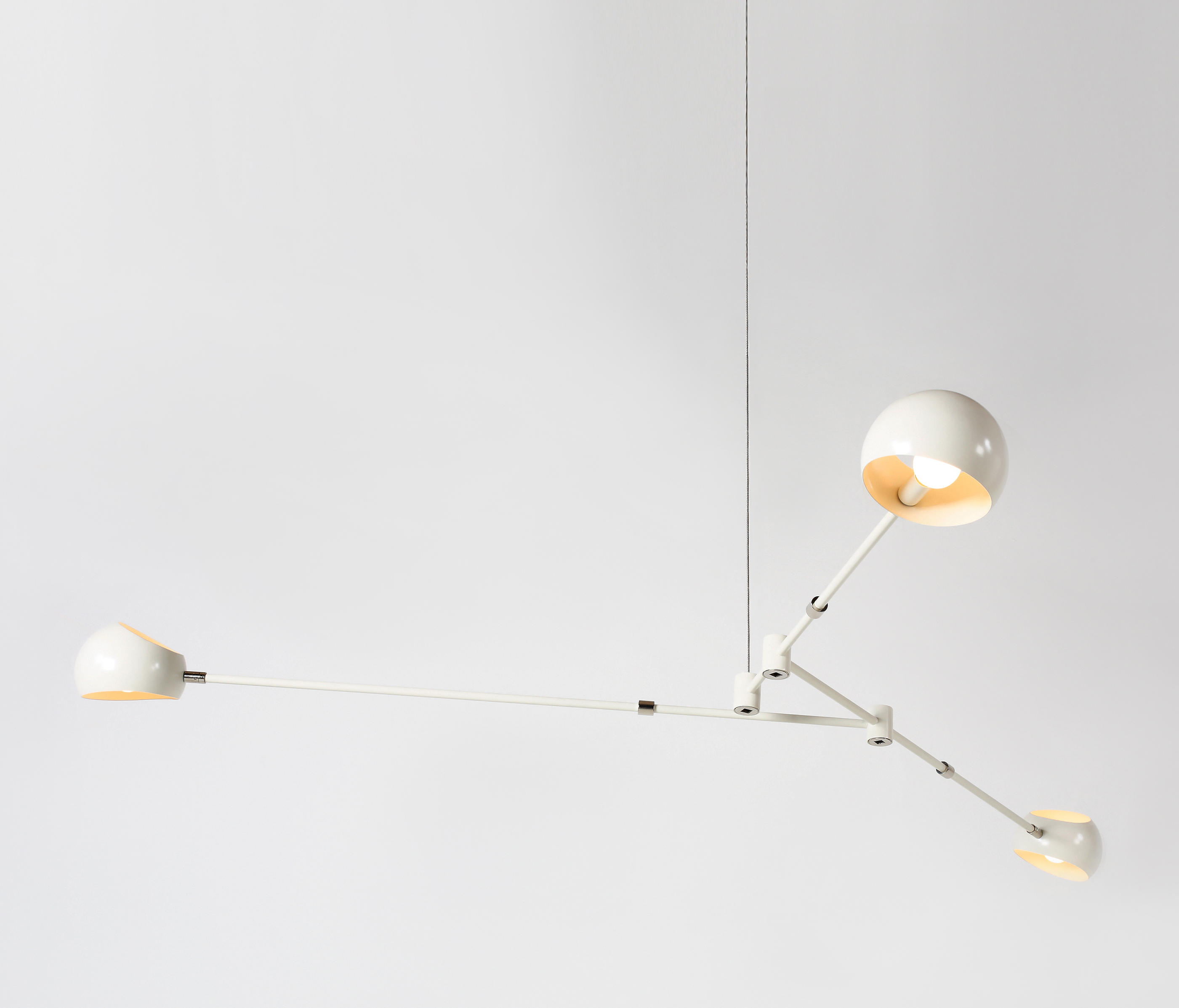 Oseo No 427 By David Weeks Studio Suspended Lights