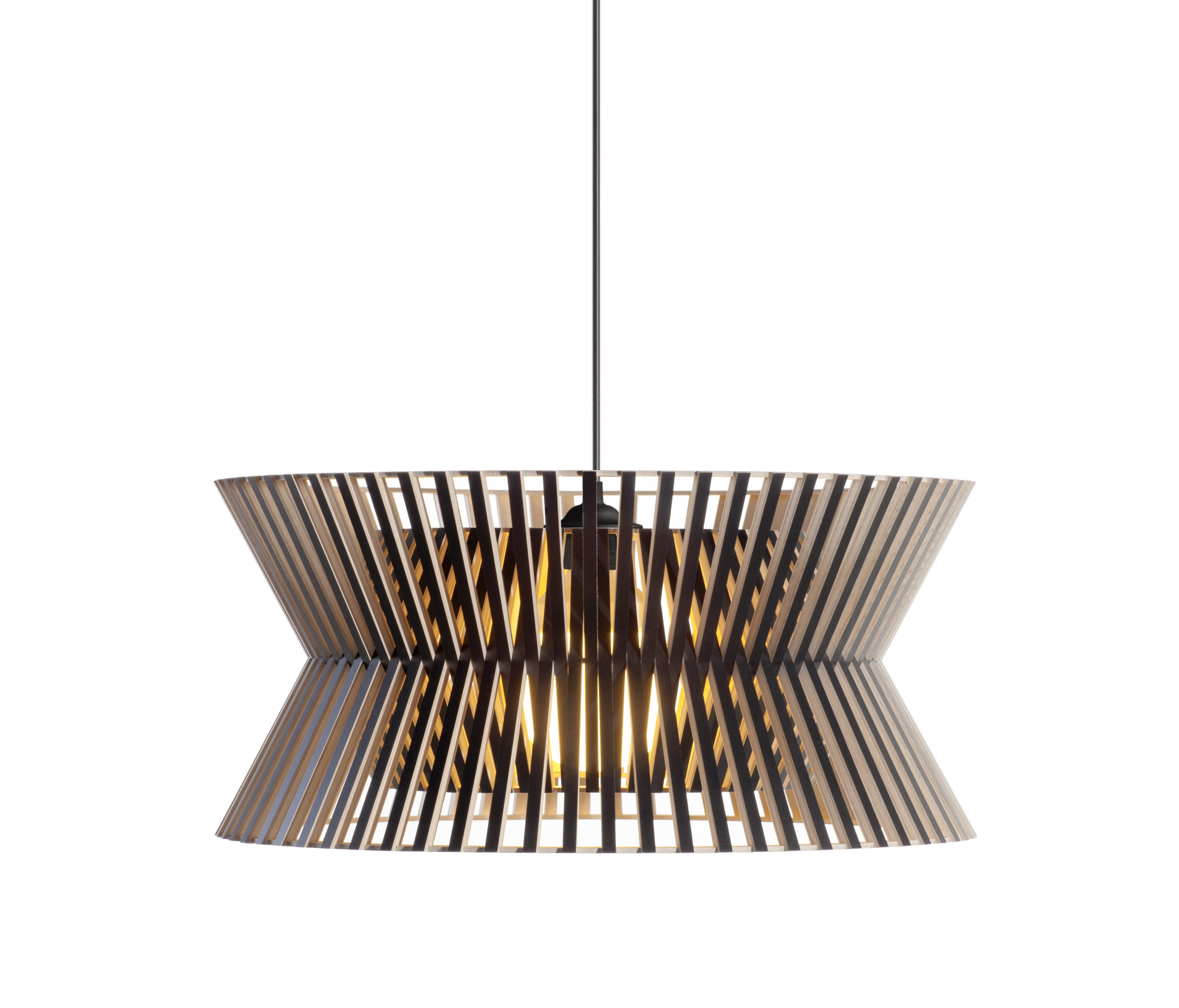kontro 6000 pendant lamp general lighting from secto design architonic. Black Bedroom Furniture Sets. Home Design Ideas