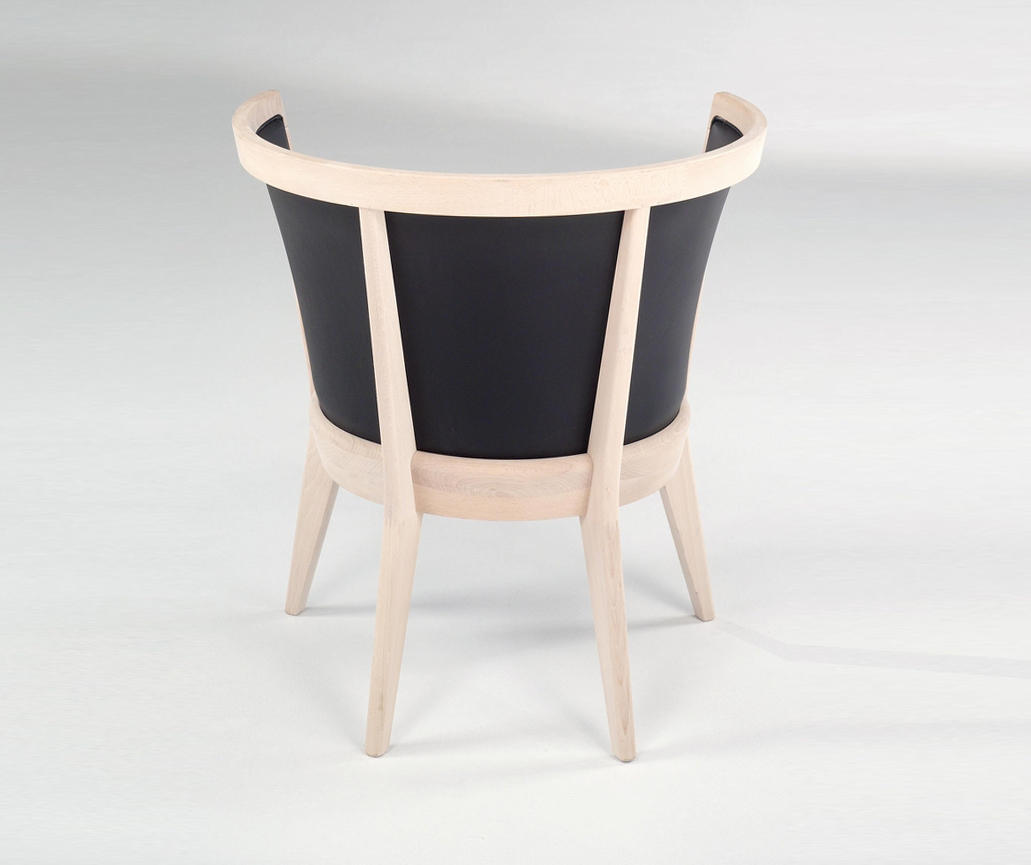 CIRCLE CHAIR - Restaurant chairs from Schou Andersen  Architonic