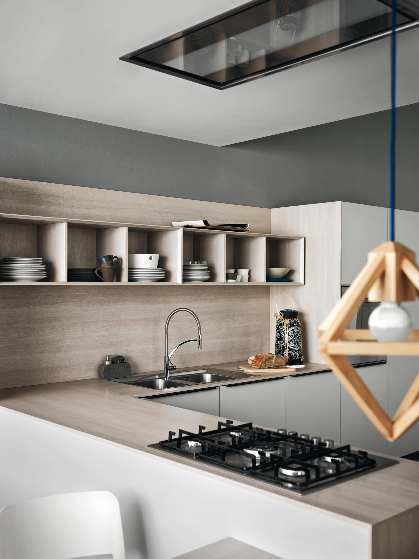 Ariel  Composition 16 & mobilier design  Architonic