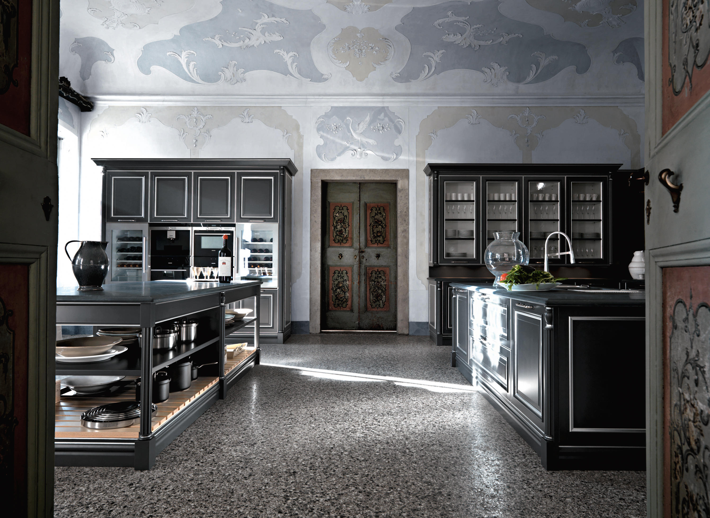 ELITE | COMPOSIZIONE 1 - Cucine a parete Cesar Arredamenti | Architonic