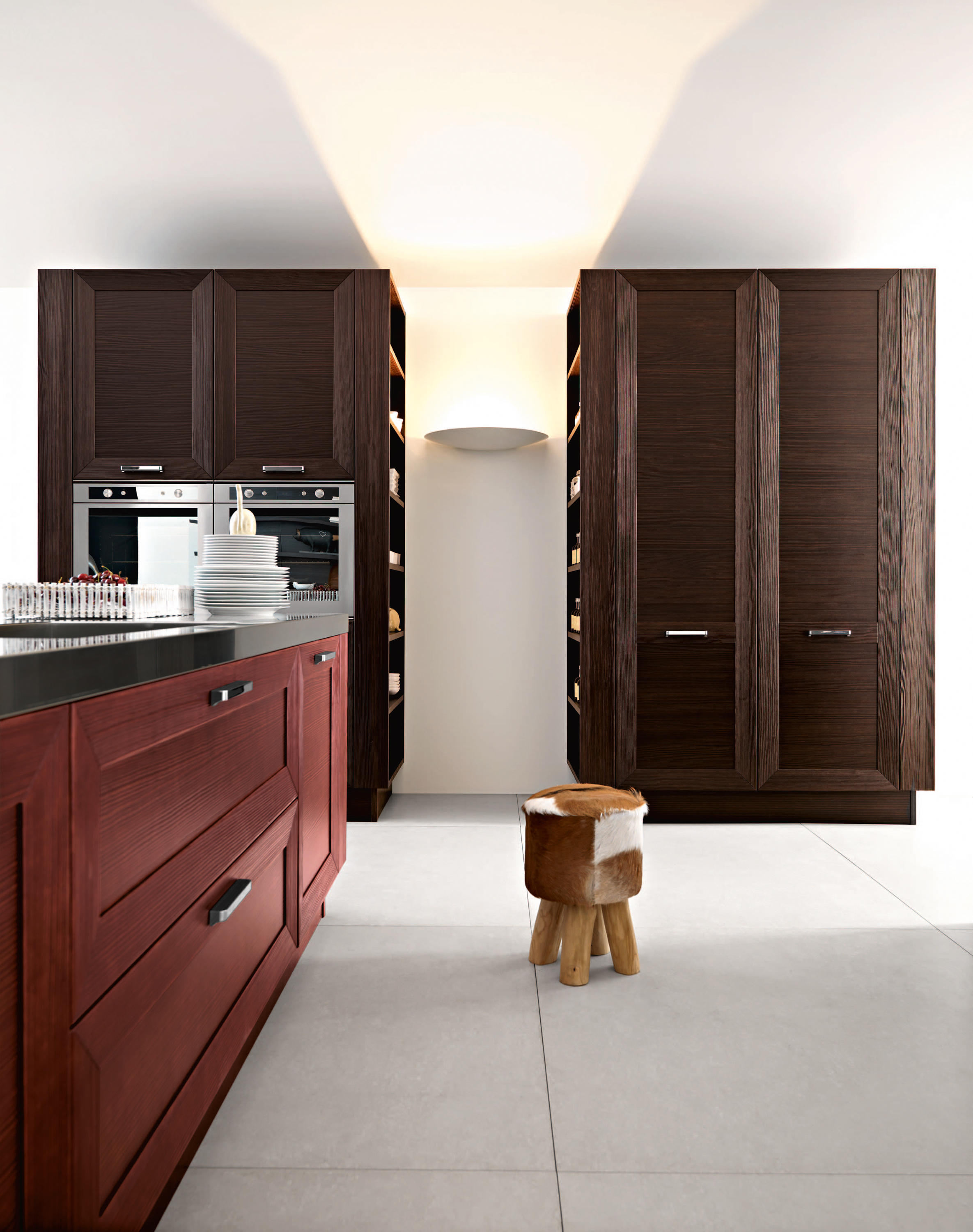 ... Noa | Composition 1 By Cesar | Fitted Kitchens ...