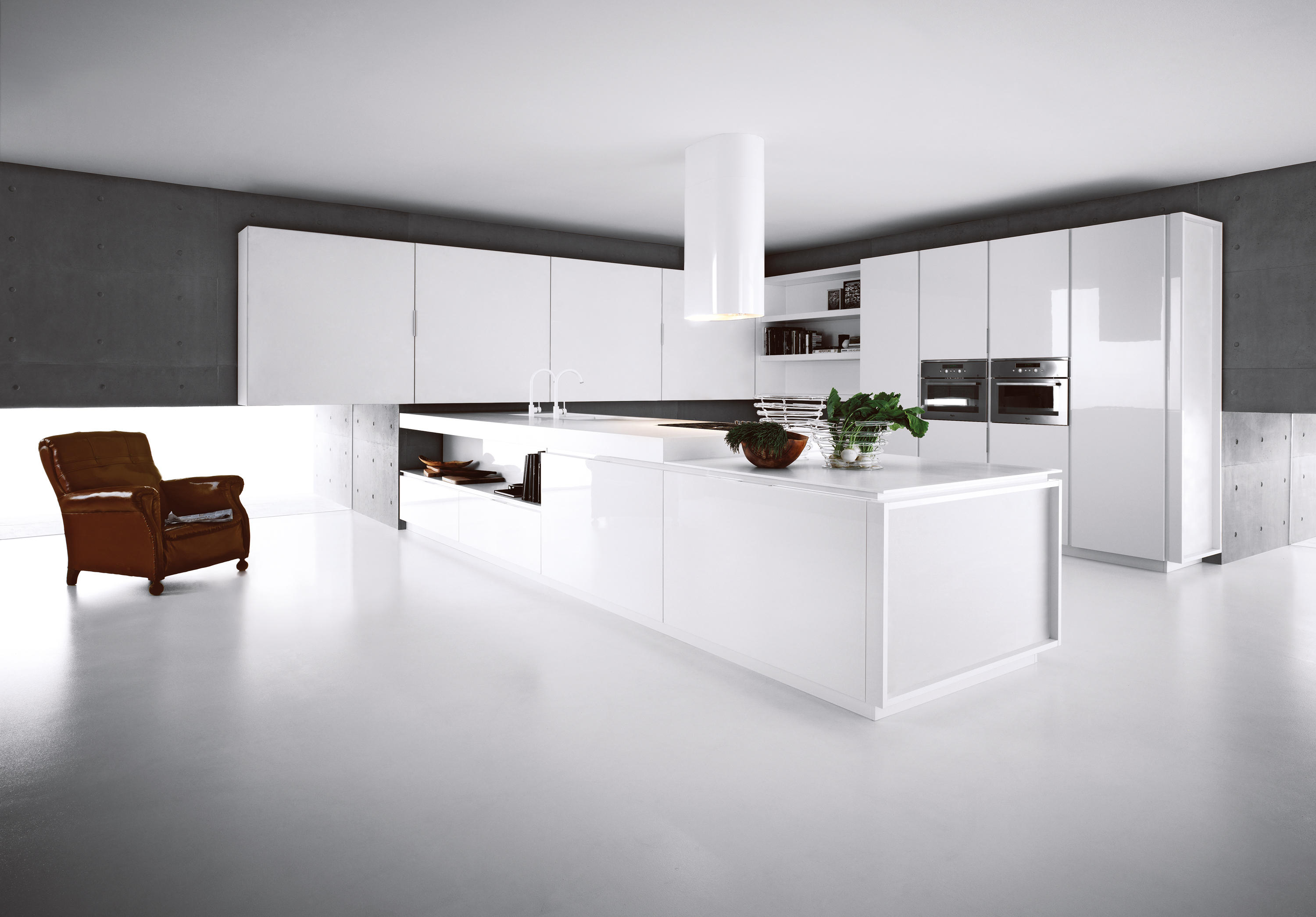 yara | composition 1 - fitted kitchens from cesar arredamenti, Kuchen