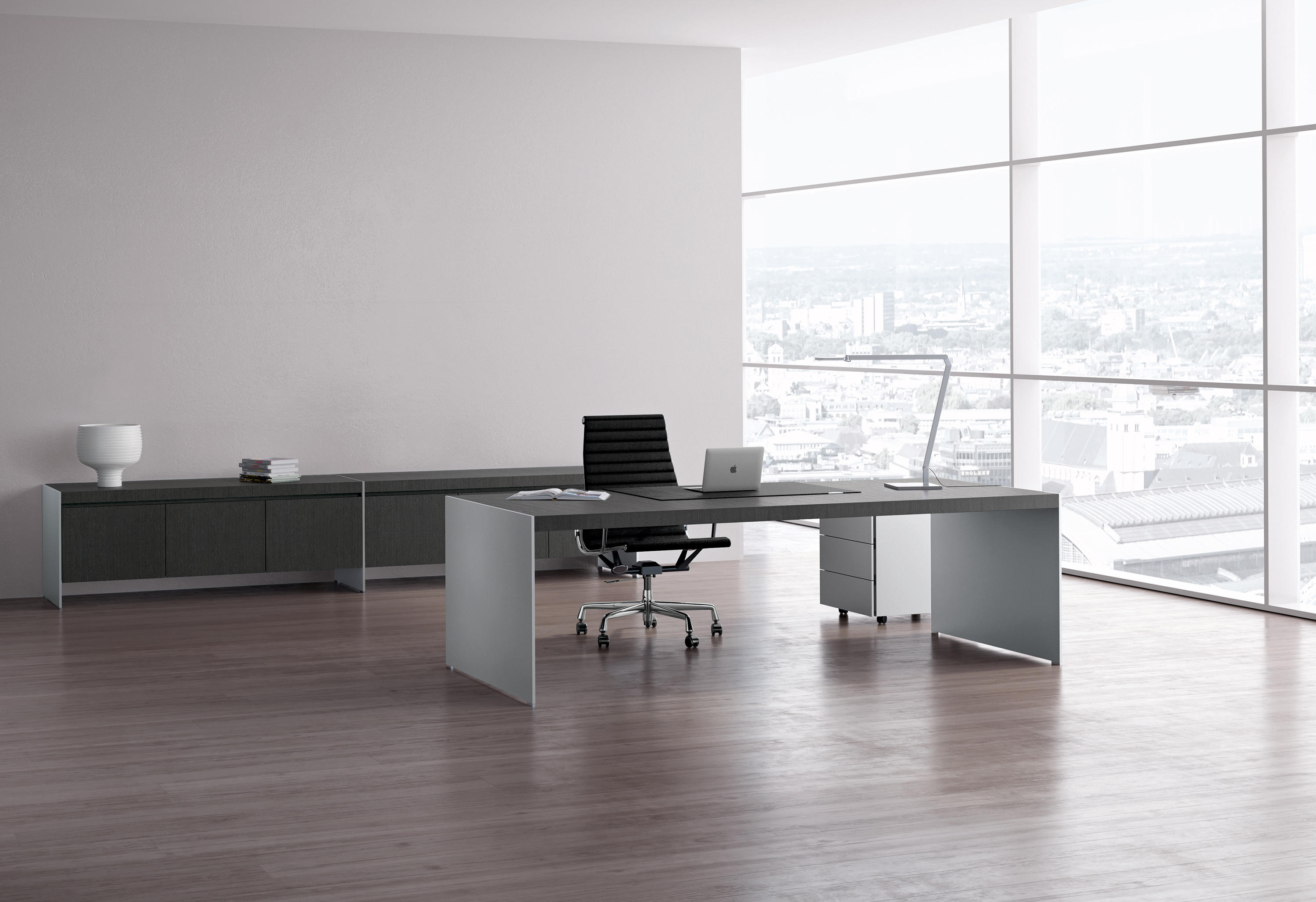 SIZE TABLE - Individual desks from RENZ   Architonic