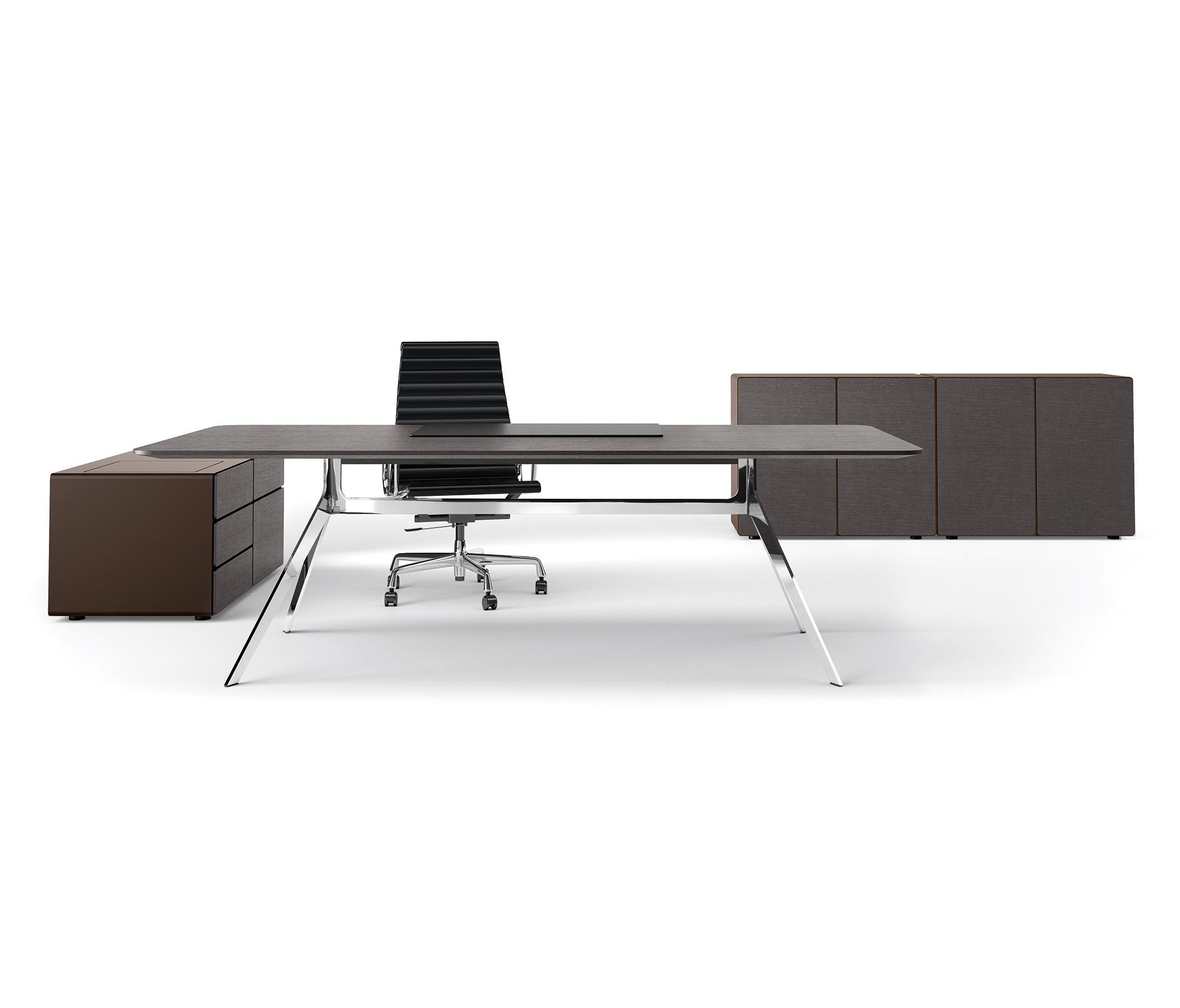 star arbeitstisch einzeltische von renz architonic. Black Bedroom Furniture Sets. Home Design Ideas
