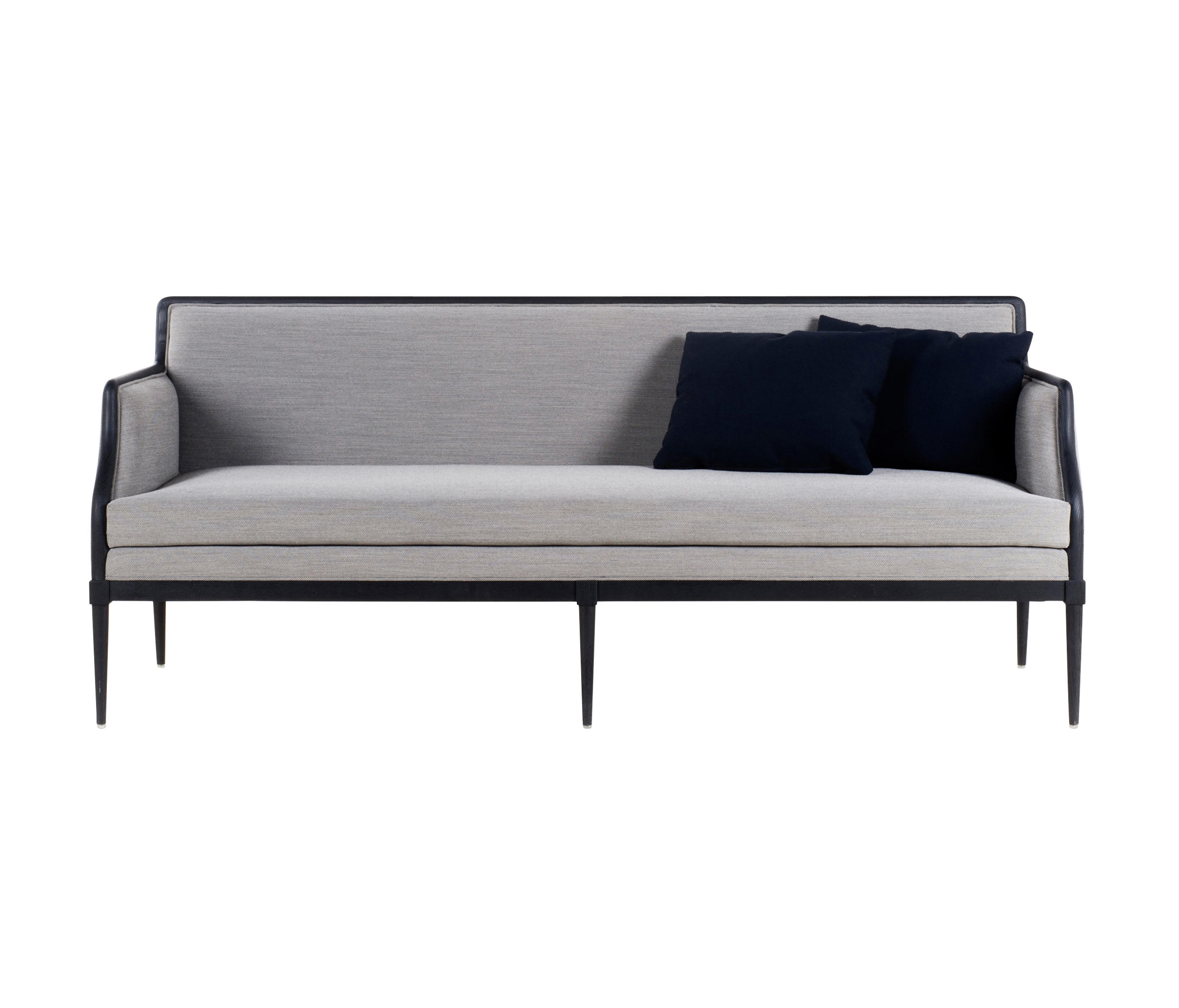 Laval sofa sofas from stellar works architonic for Sofa lit laval