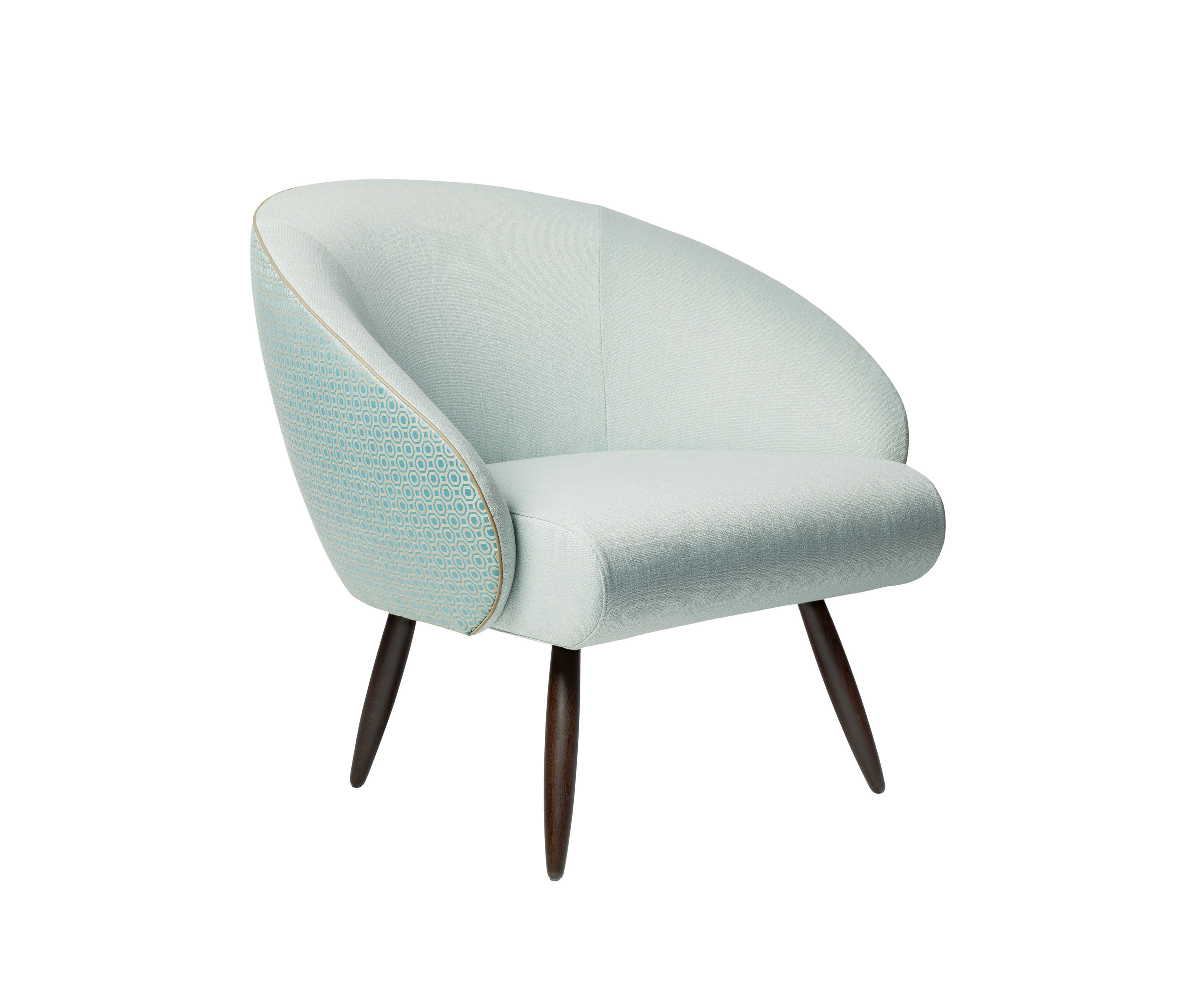 CLUB CHAIR - Armchairs from Zimmer + Rohde | Architonic