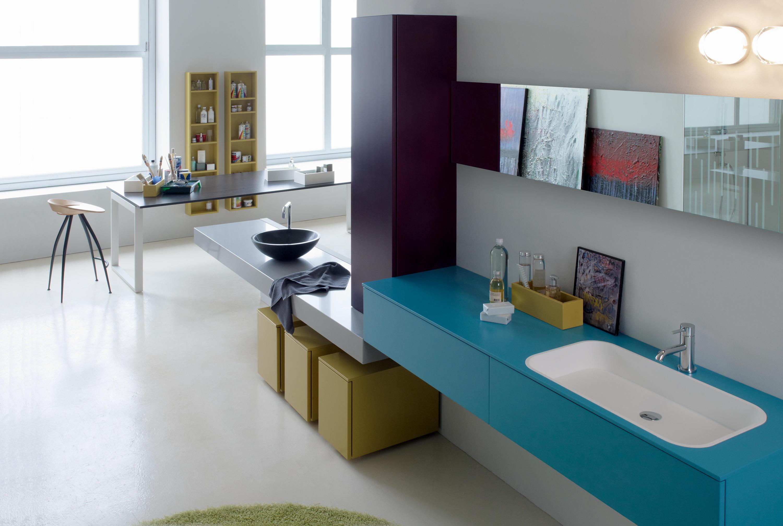 Basic Basin Vanity Unit Wash Basins From Codis Bath Architonic # Muebles Vendrell