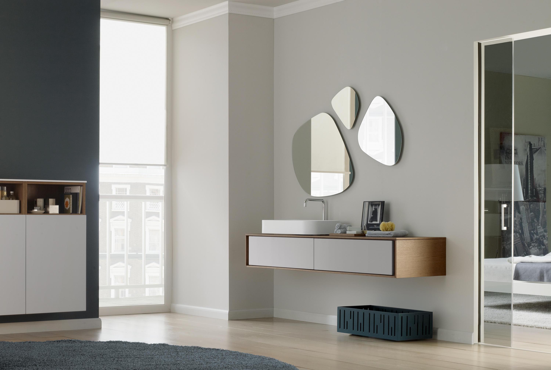 FORRO BASIN VANITY UNIT - Vanity units from CODIS BATH | Architonic