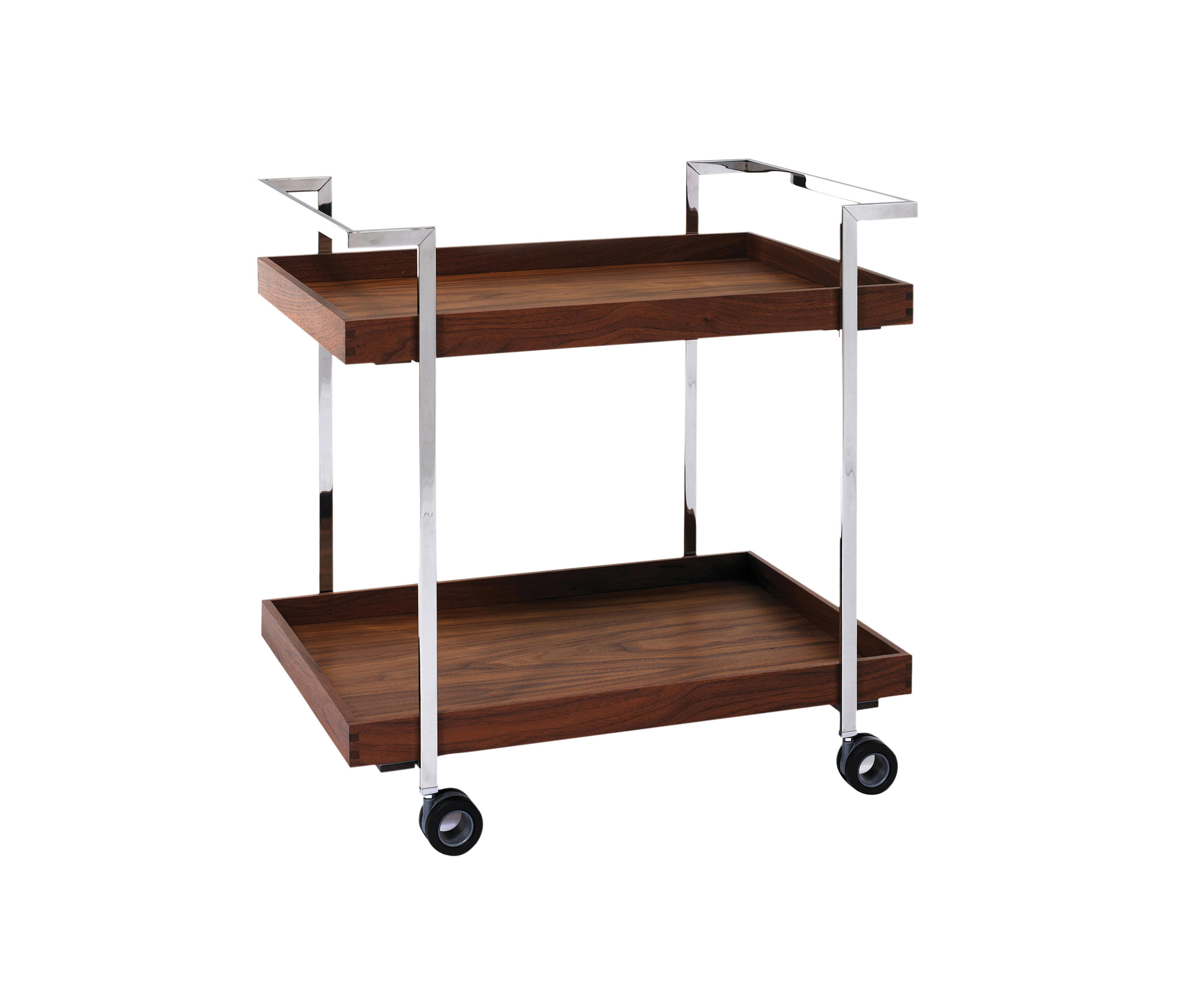 pioneer t63s tea trolley tea trolleys bar trolleys from ghyczy architonic. Black Bedroom Furniture Sets. Home Design Ideas