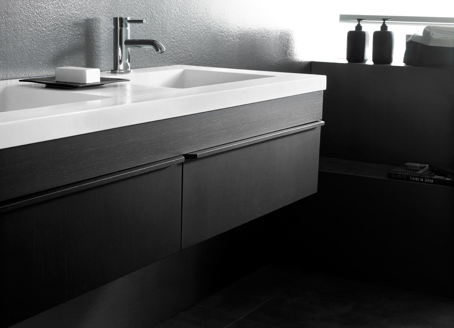 Ticino Basin Vanity Unit Vanity Units From Codis Bath Architonic # Muebles Vanitory