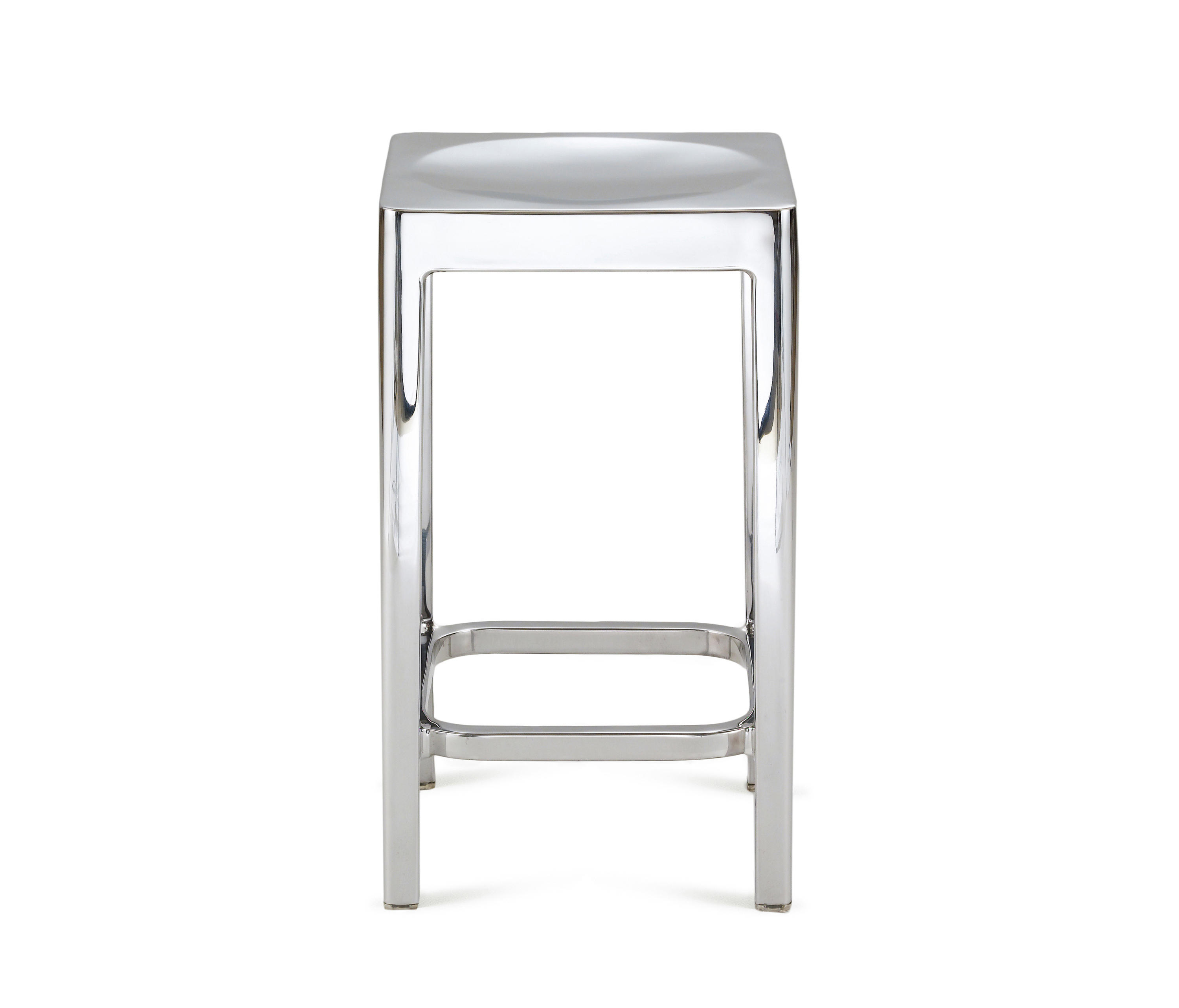 Emeco Counter Stool Bar Stools From Emeco Architonic