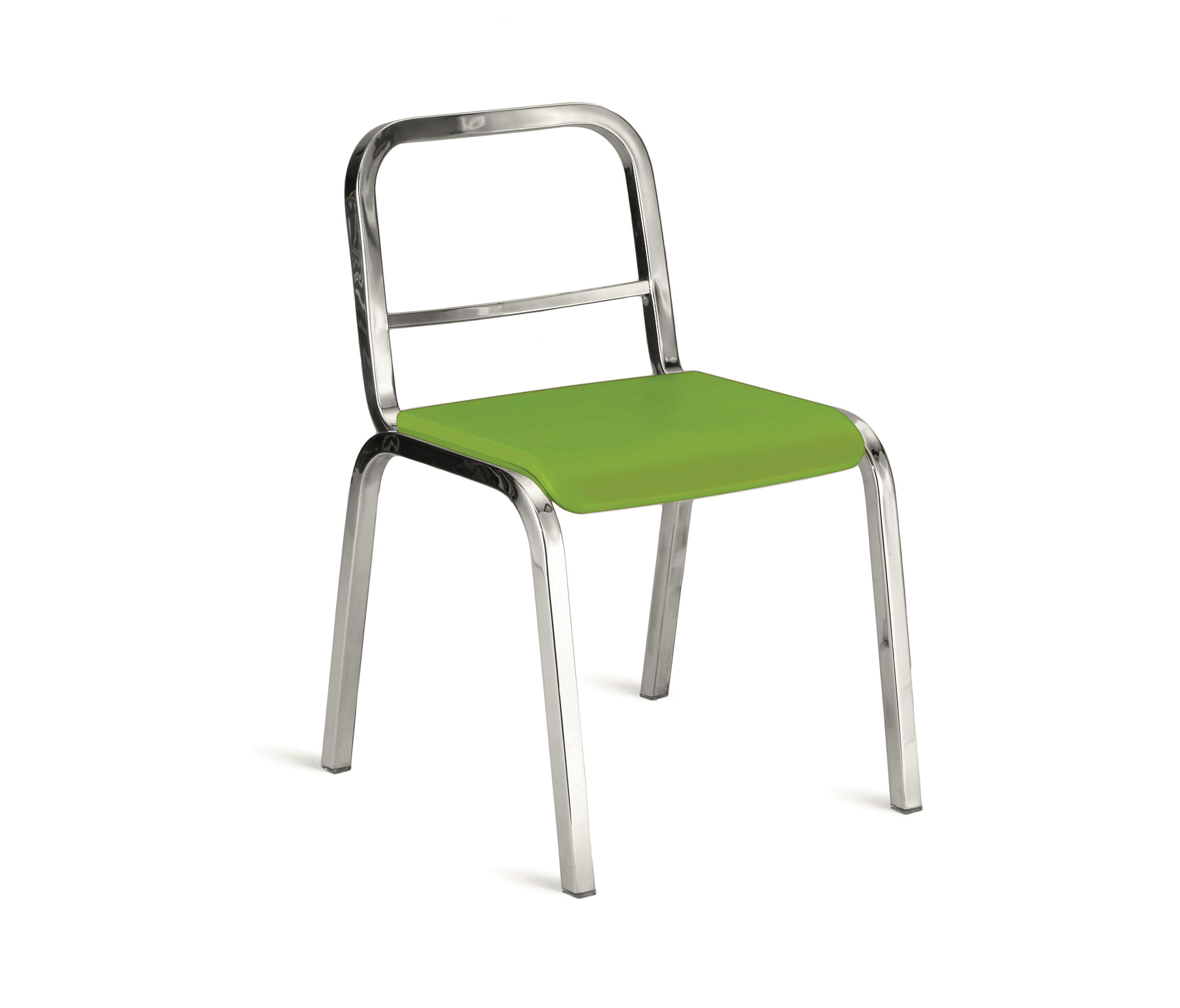 ... Nine 0™ Stacking Chair By Emeco | Restaurant Chairs ...