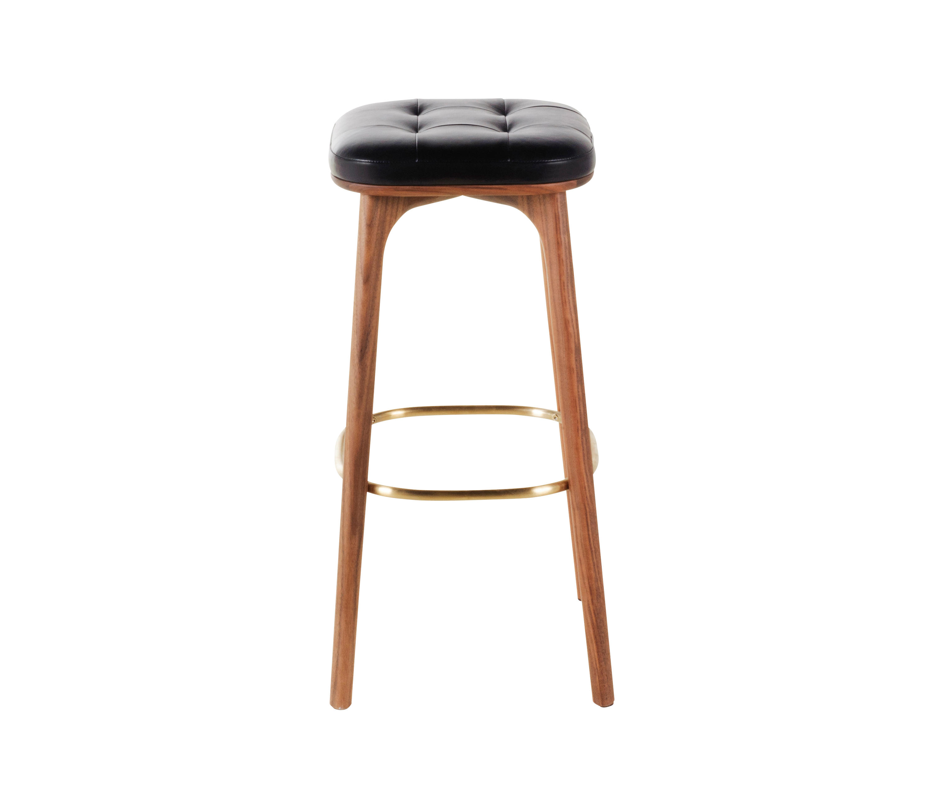 Utility Stool H760 Bar Stools From Stellar Works