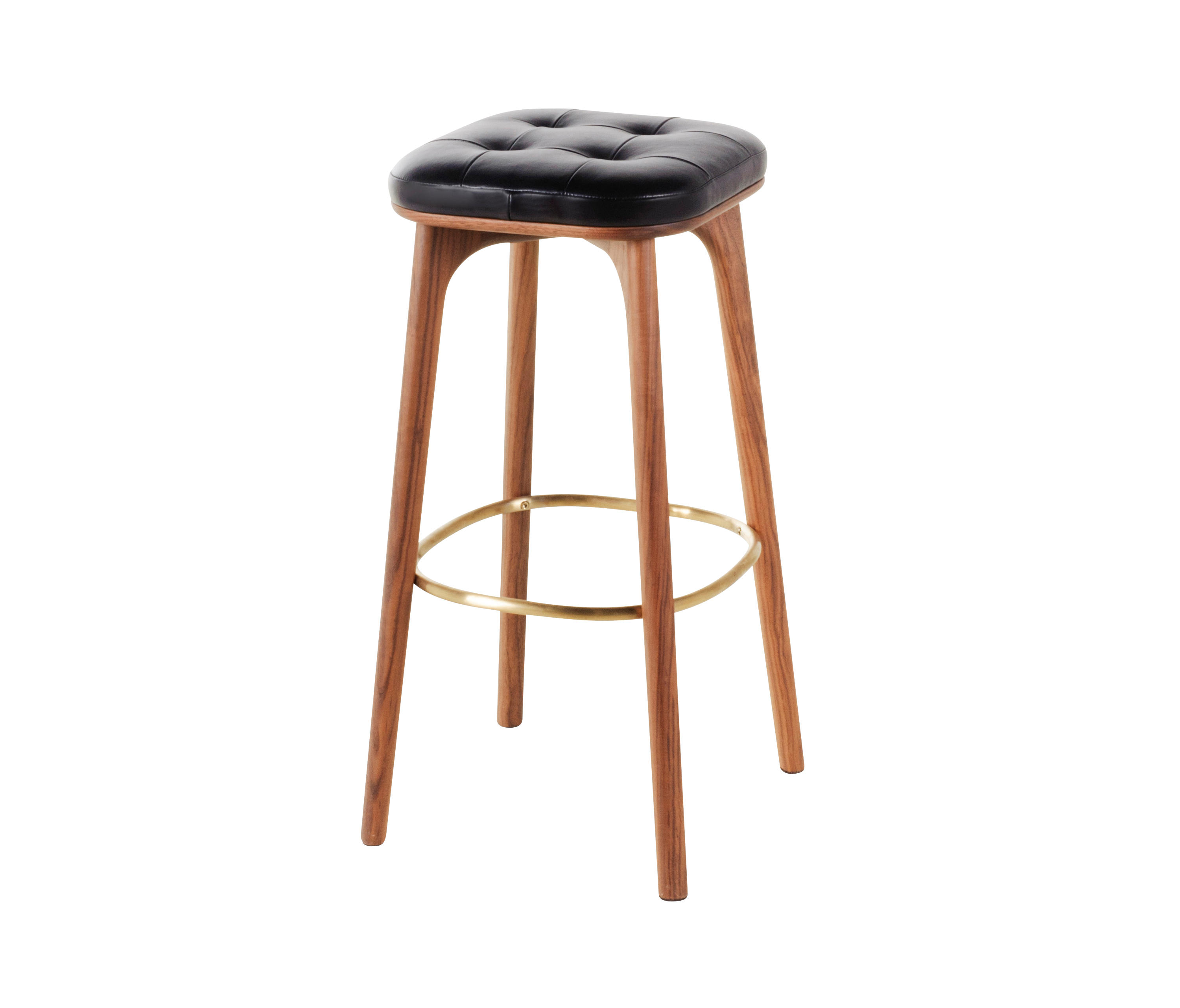 Utility Stool H760 Bar Stools From Stellar Works Architonic