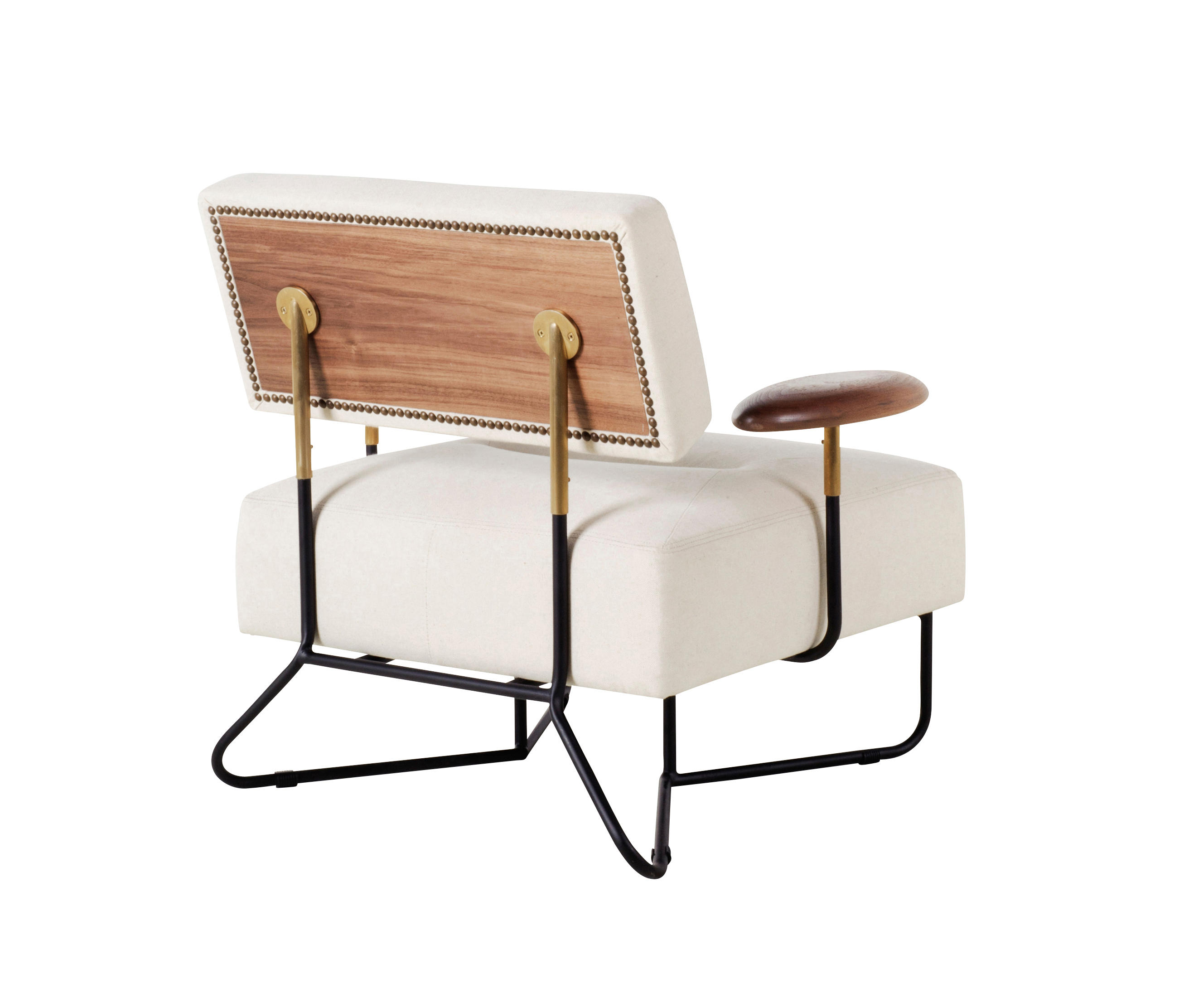 Qt Chair Armchairs From Stellar Works Architonic