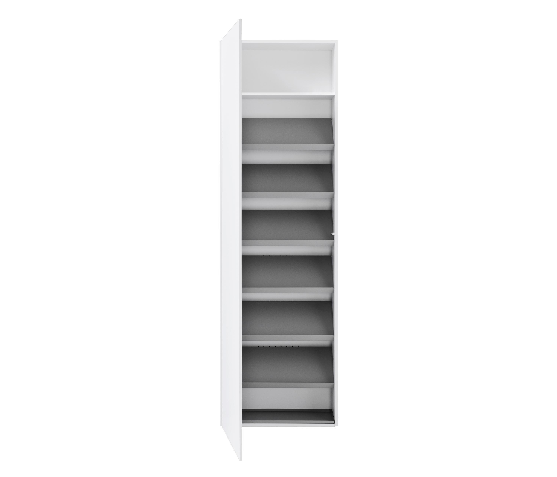 Blio Shoe Rack By Kristalia | Cabinets ...