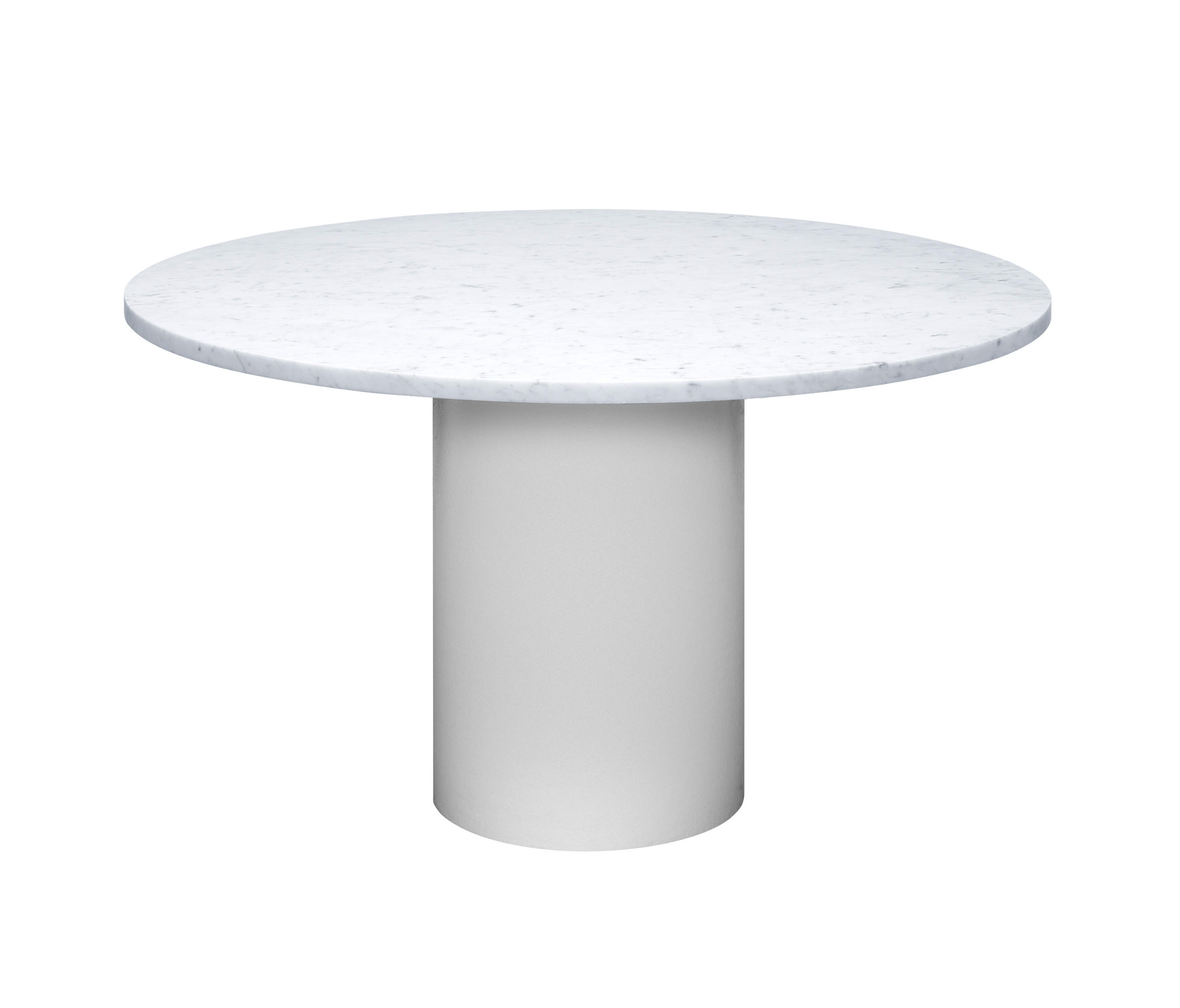 White marble meeting table combined with - Hiroki Meeting Room Tables E15