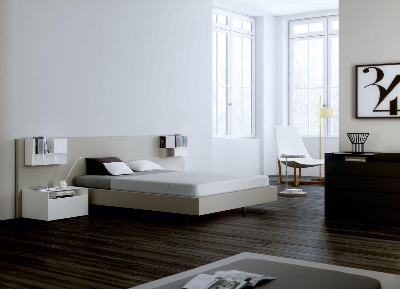 INDIGO BEDSIDE TABLE - Comodini ARLEX design | Architonic
