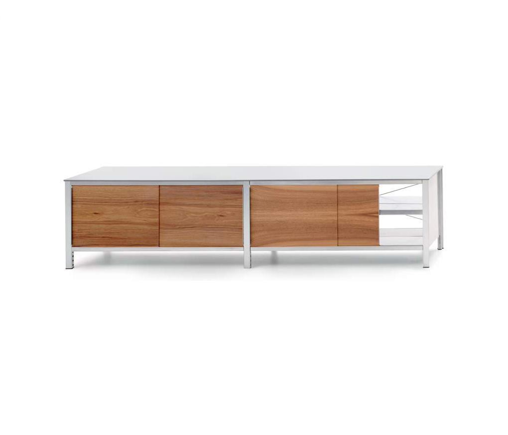 mf system lowboard sideboards kommoden von mf system. Black Bedroom Furniture Sets. Home Design Ideas