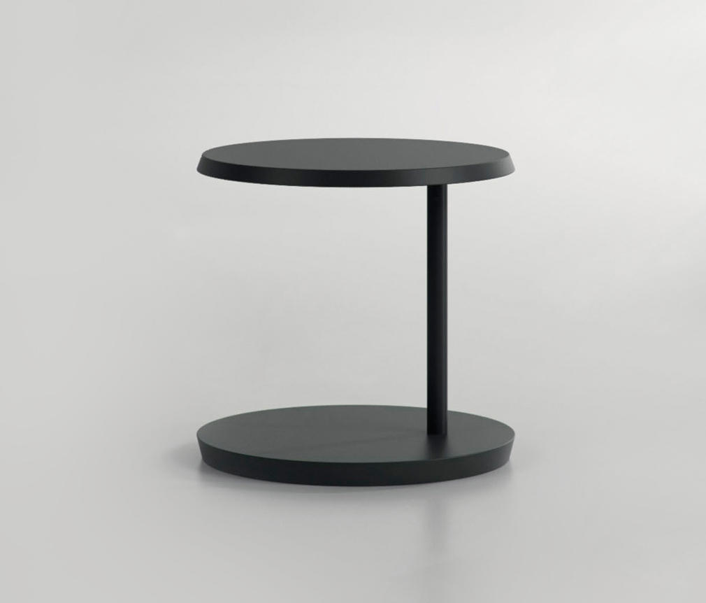 Level Mesita Mesillas De Noche De Arlex Design Architonic