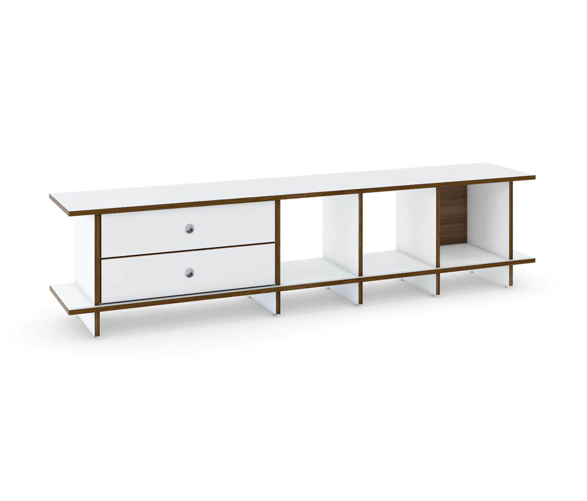 Qr w nb sideboard sideboards from oliver conrad architonic for Sideboard qr