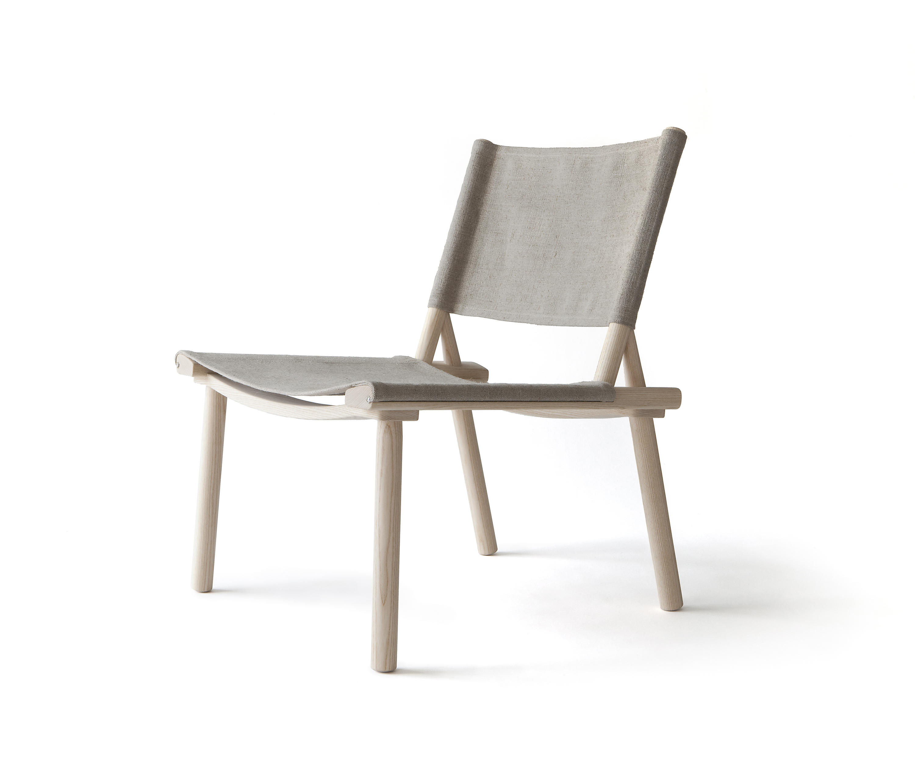 DECEMBER CHAIR Lounge chairs from Nikari