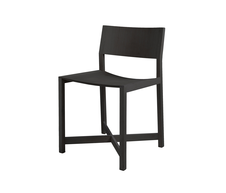 DAIKU Restaurant chairs from LEMA