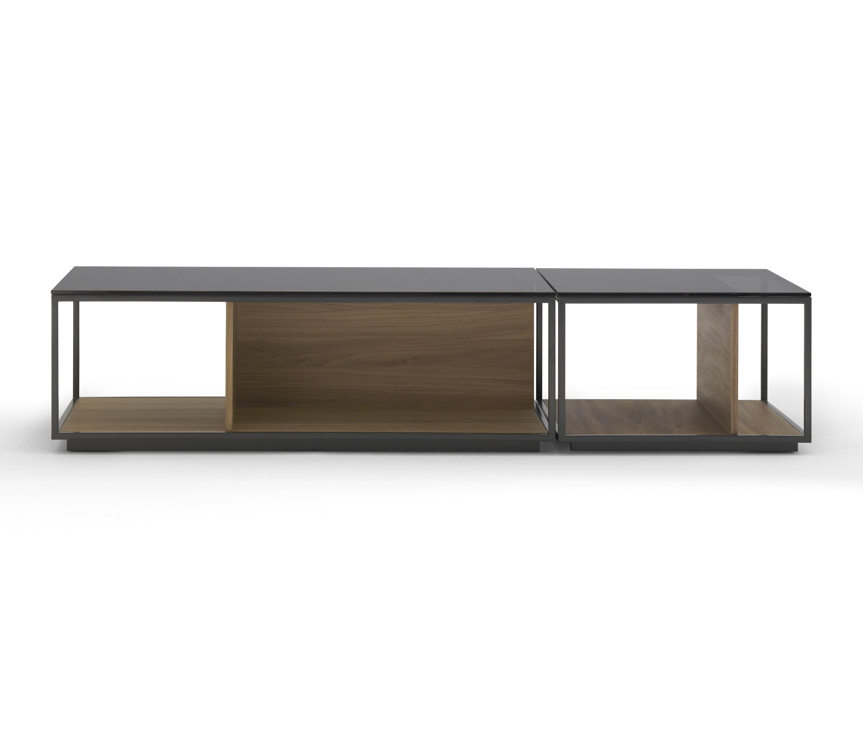 Rita coffee tables from kendo mobiliario architonic - Kendo mobiliario ...