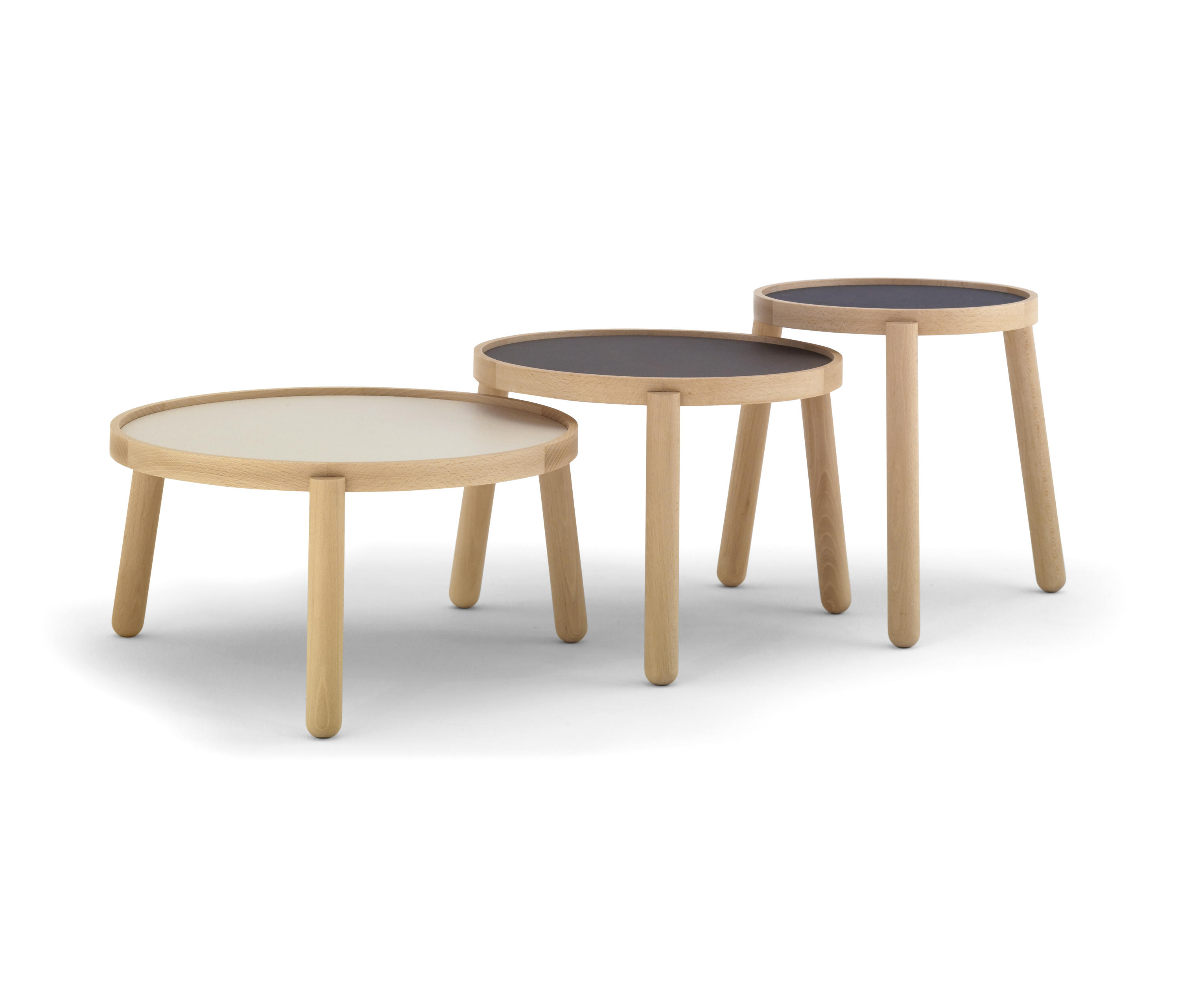 Van side tables from kendo mobiliario architonic - Kendo mobiliario ...