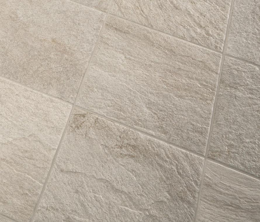 Roxstones Whitequarz Ceramic Tiles From Caesar Architonic