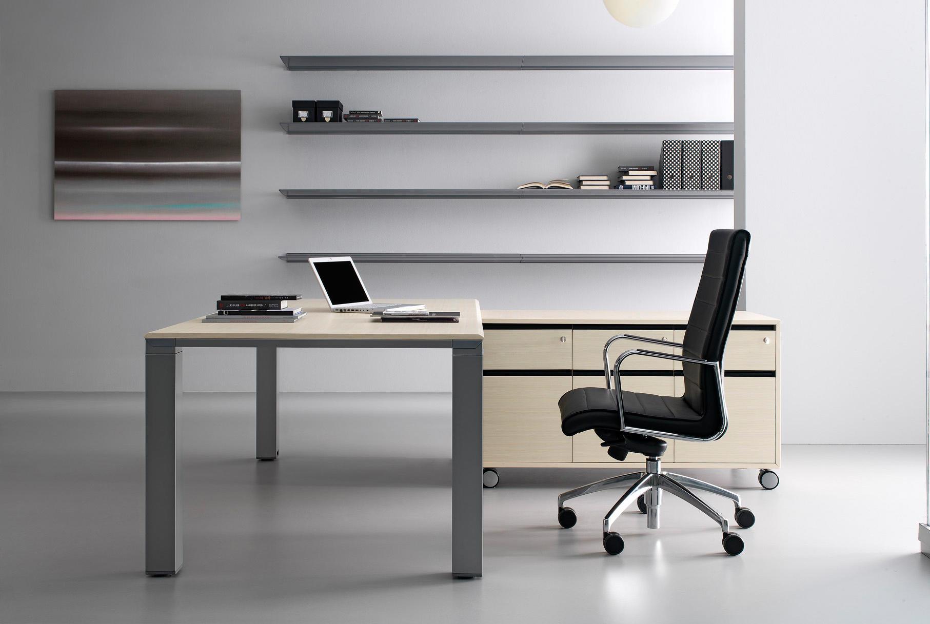Fd205 escritorio escritorios individuales de faram for Escritorios para disenadores