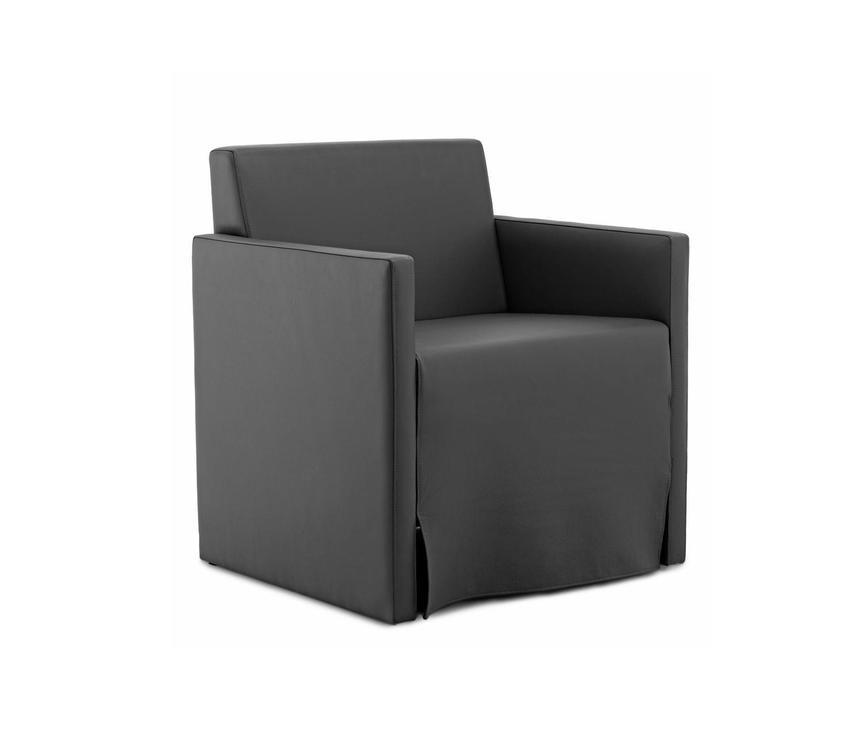 TAN MINI SOFA - Armchairs From Nurus