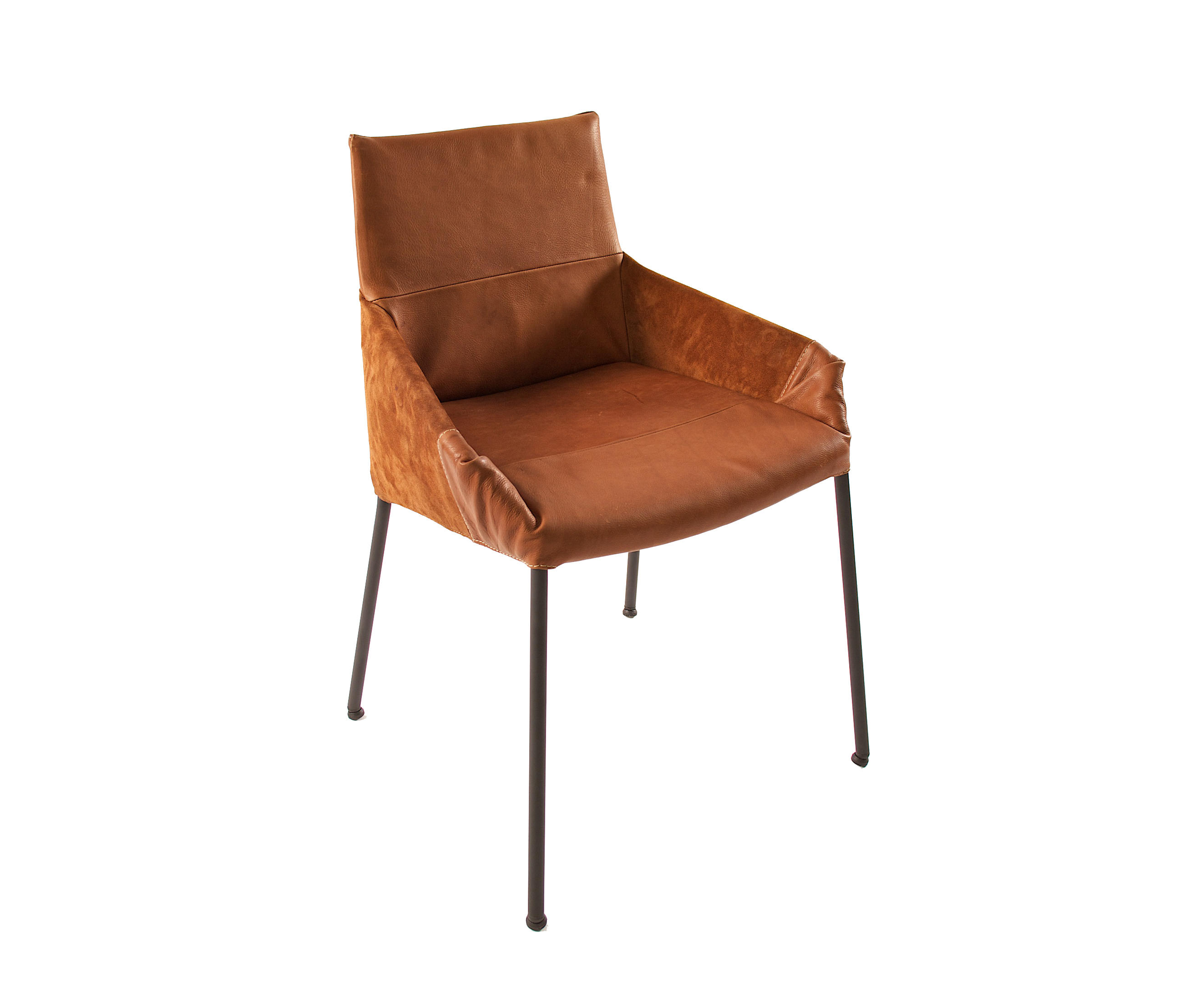 ... Inside Out Chair By Label | Visitors Chairs / Side Chairs ...